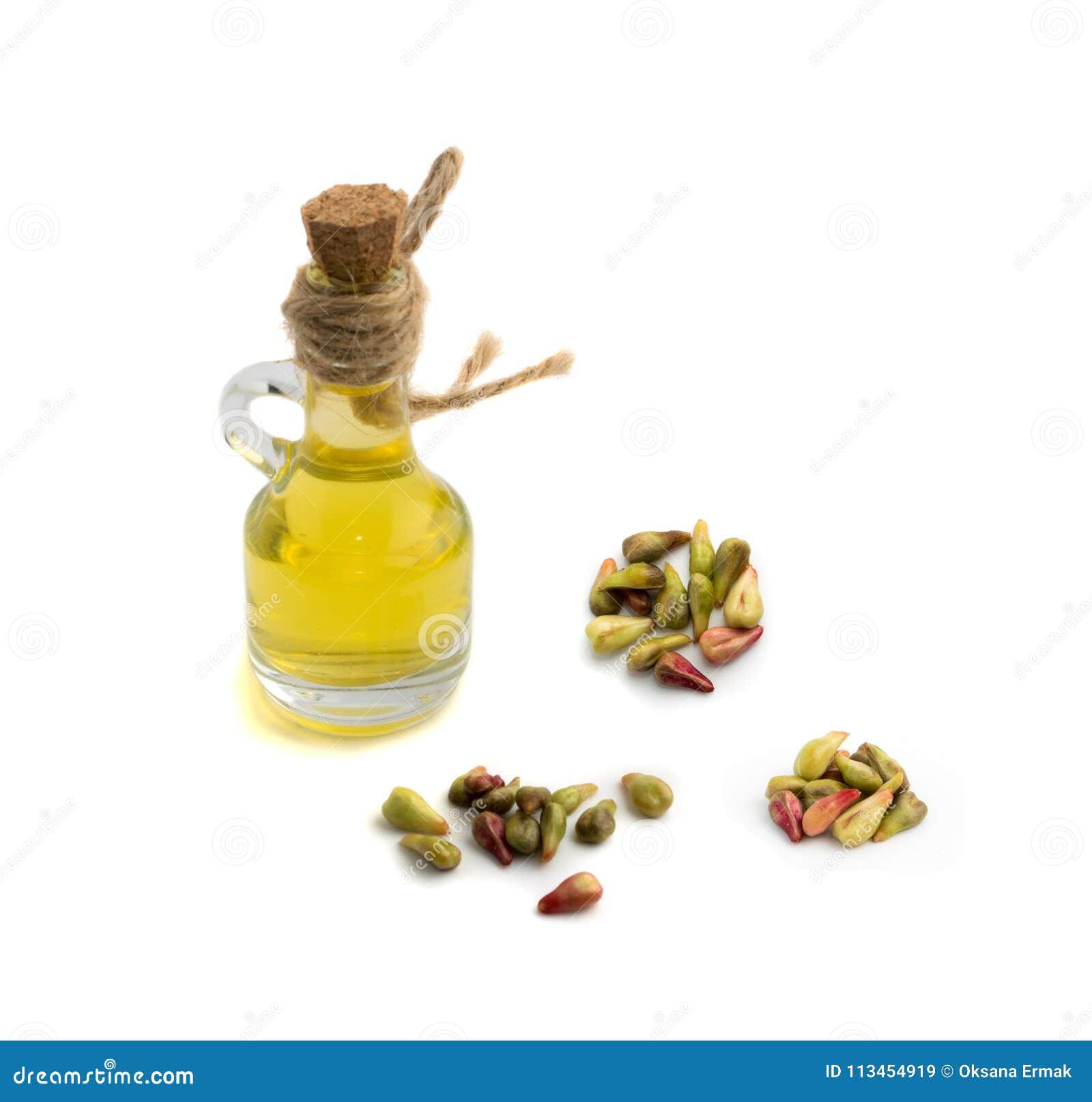 Olio di semi dell uva