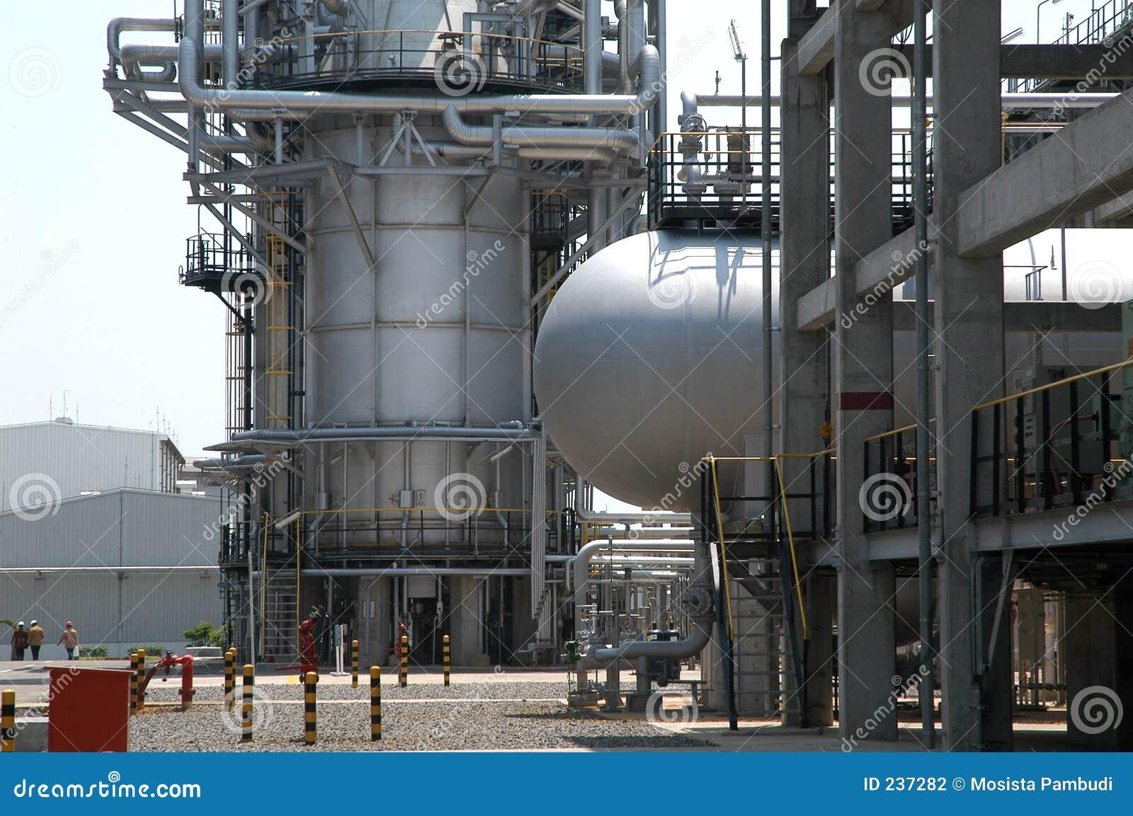 Olio sterlineato Refinenery