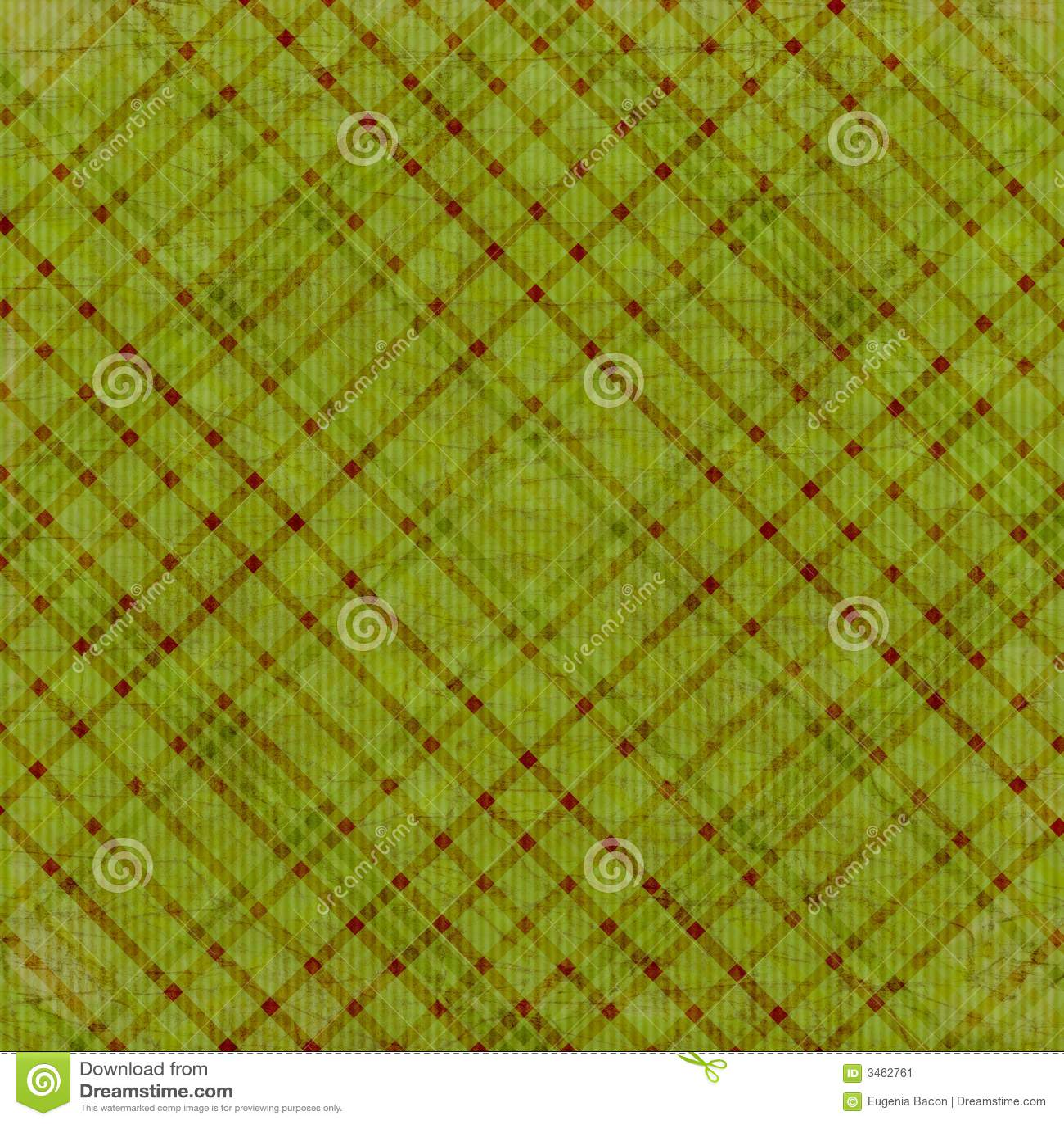 olive green plaid background stock illustration image. Black Bedroom Furniture Sets. Home Design Ideas