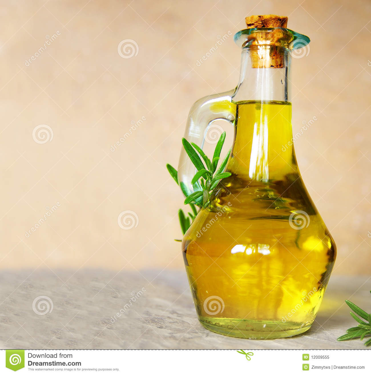 Olive Oil Royalty Free Stock Photo Image 12009555