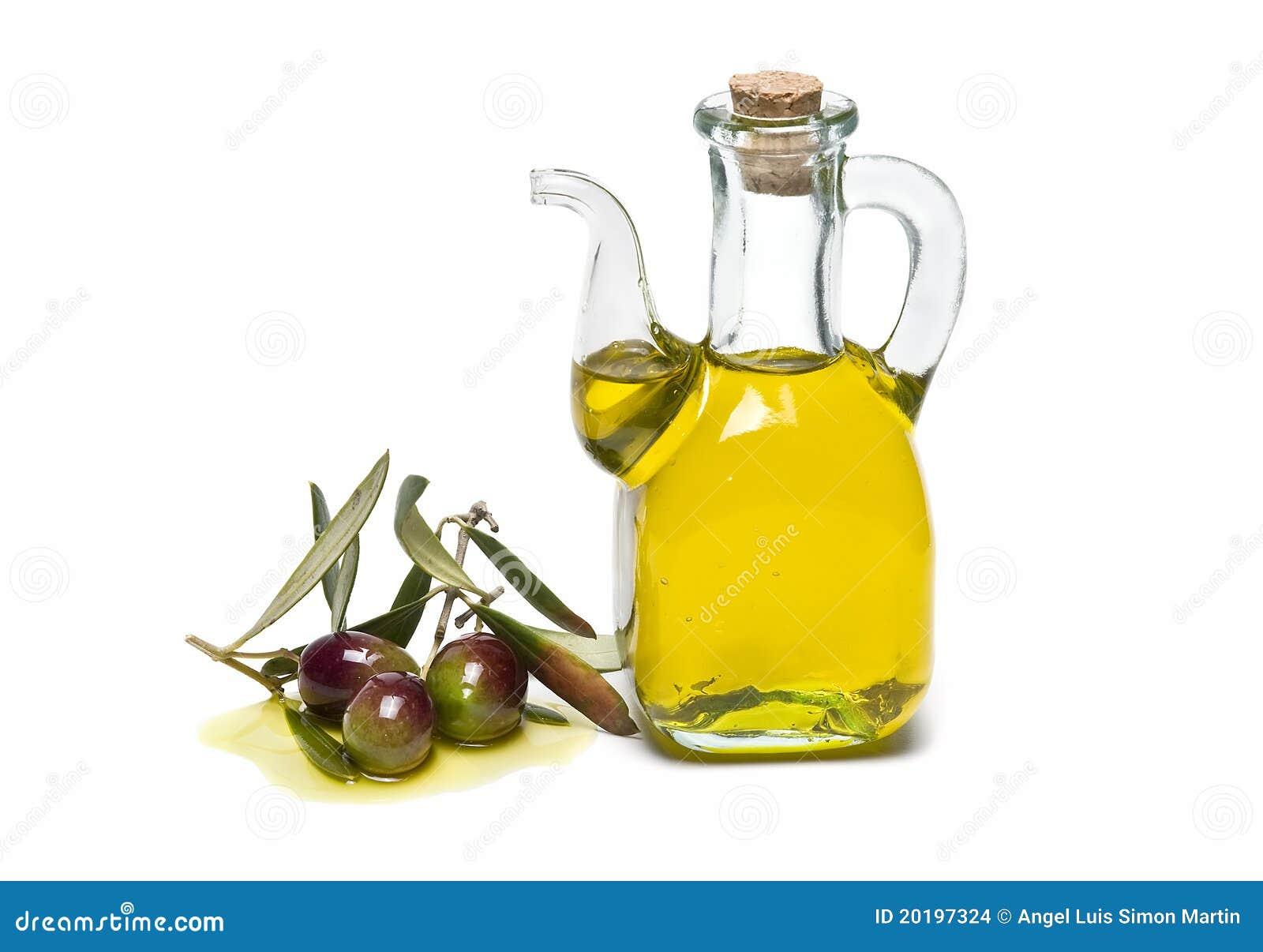 Nature Fresh Olive Oil