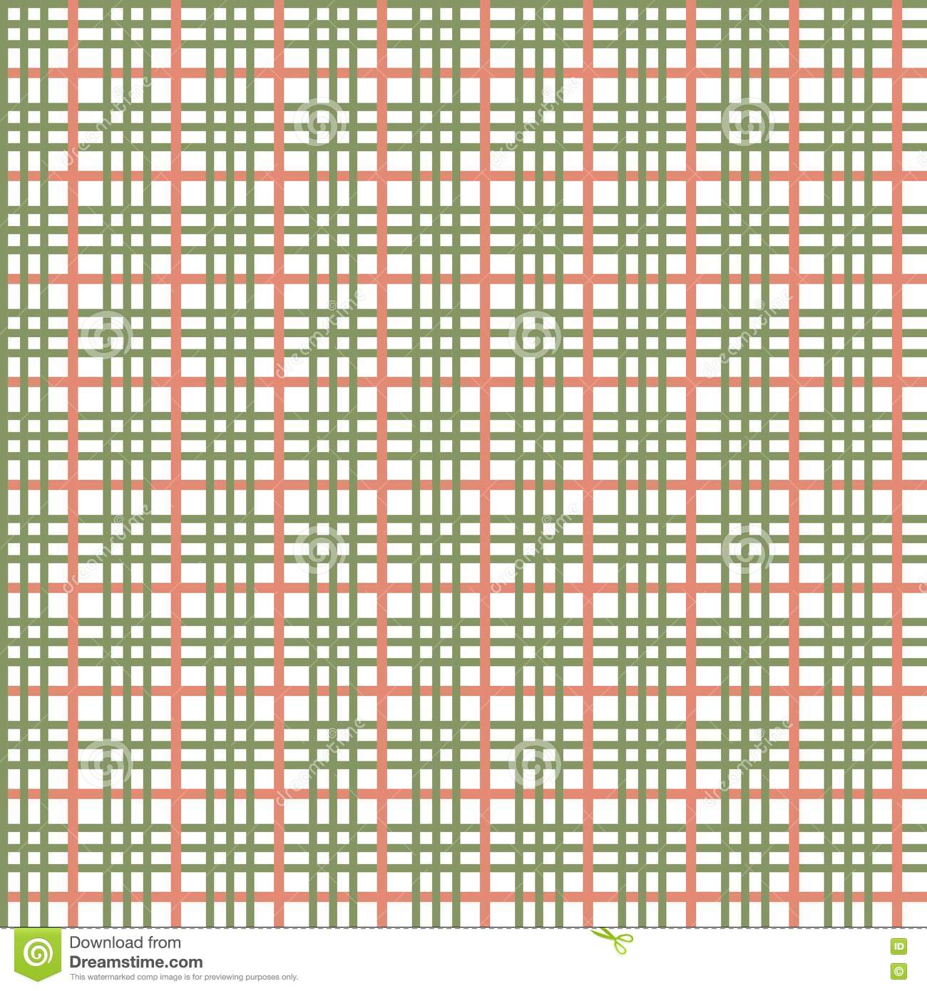 Olive seamless pattern