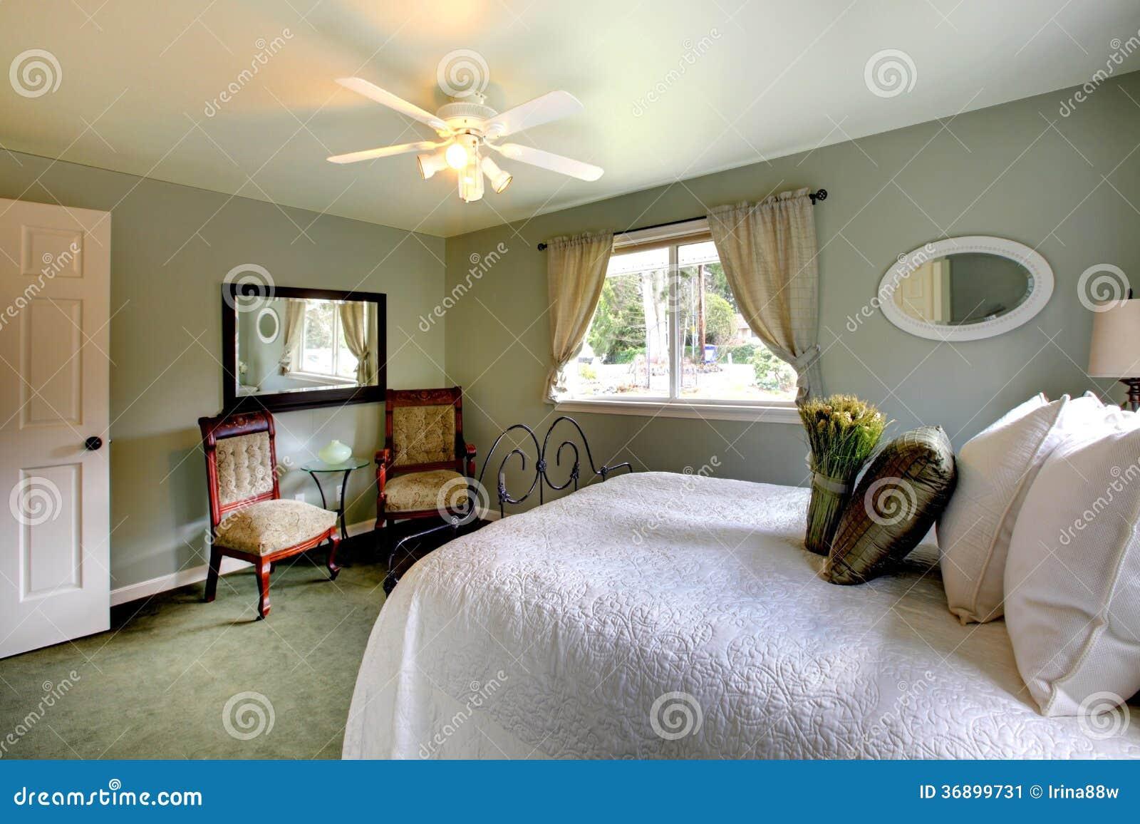 Carpet In Bedrooms