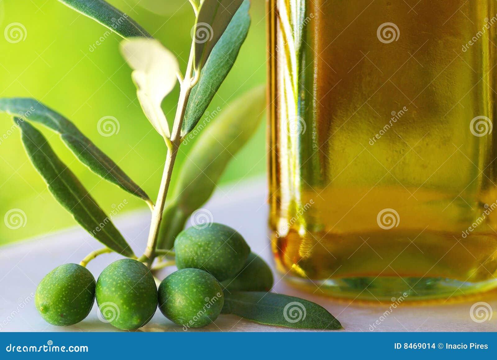 Oliveoilolivgrön