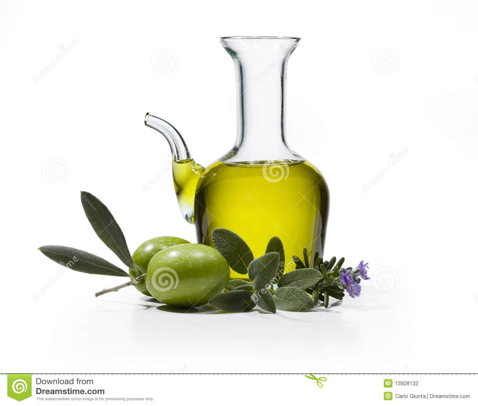 Olivgrön för olja 3