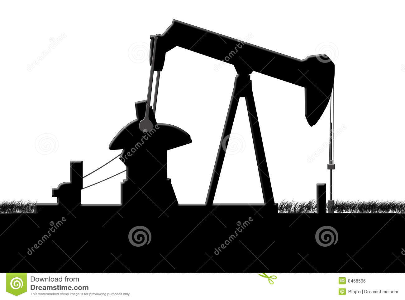 Oljepump