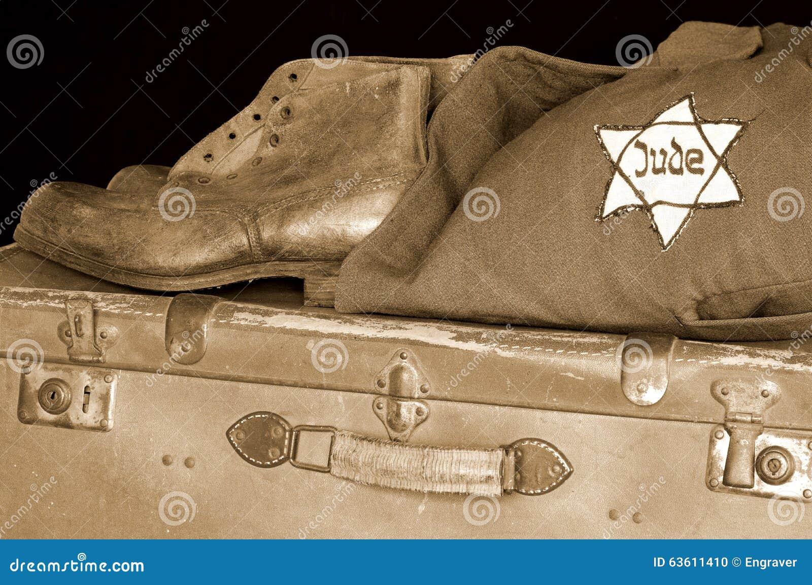 Olocausto ebreo