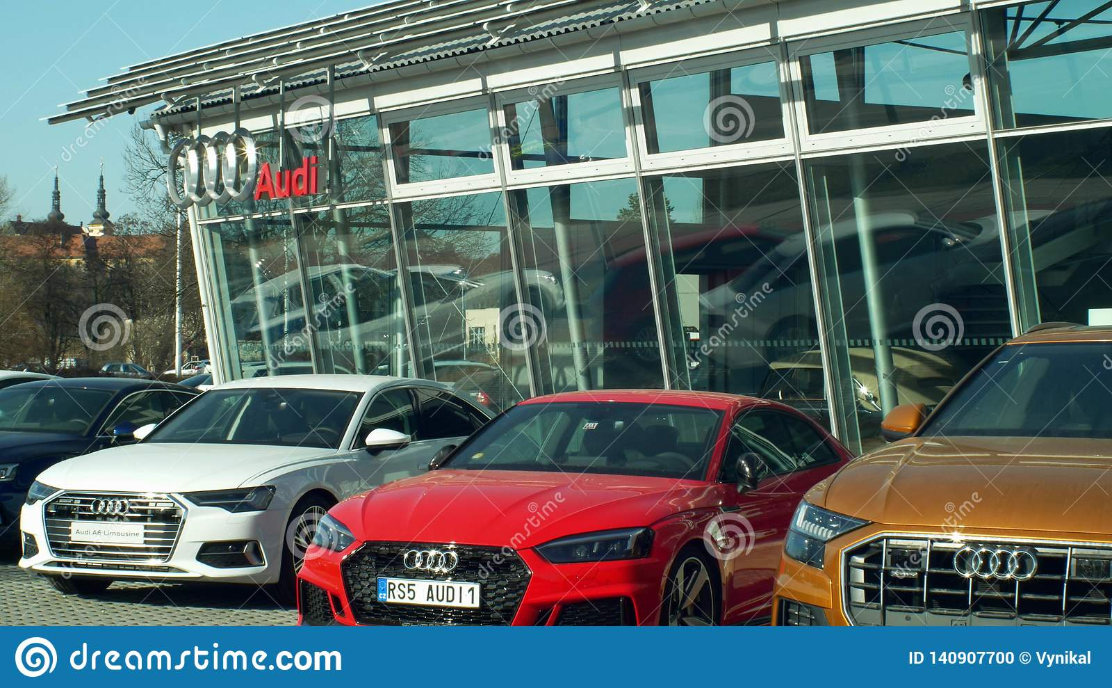 Kekurangan Audi Shop Review