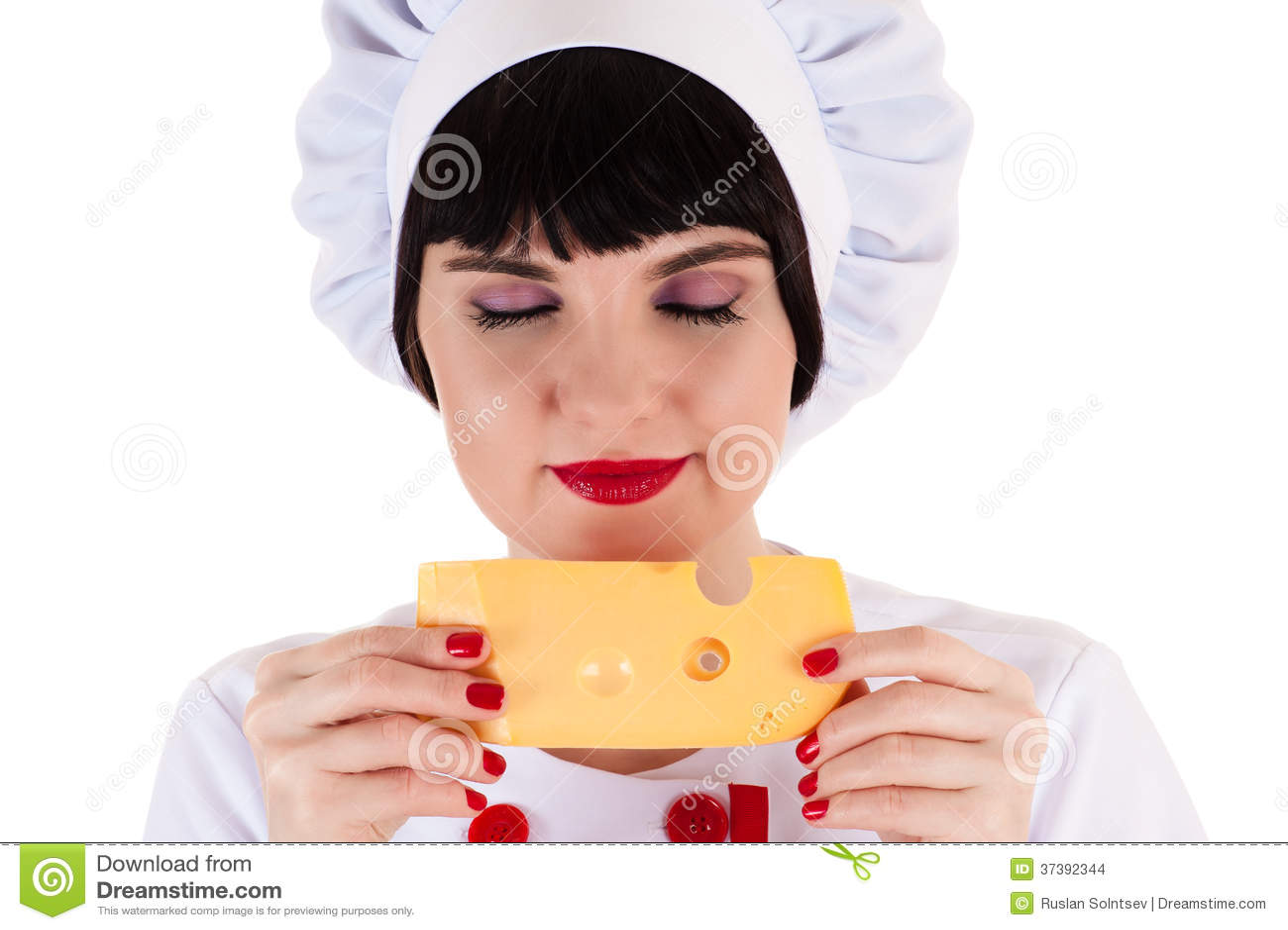 olor a queso