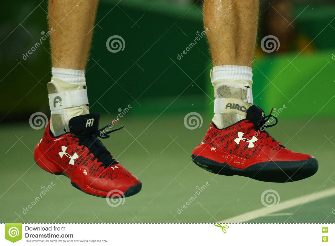 Andy Murray Tennis Shoes For Sale