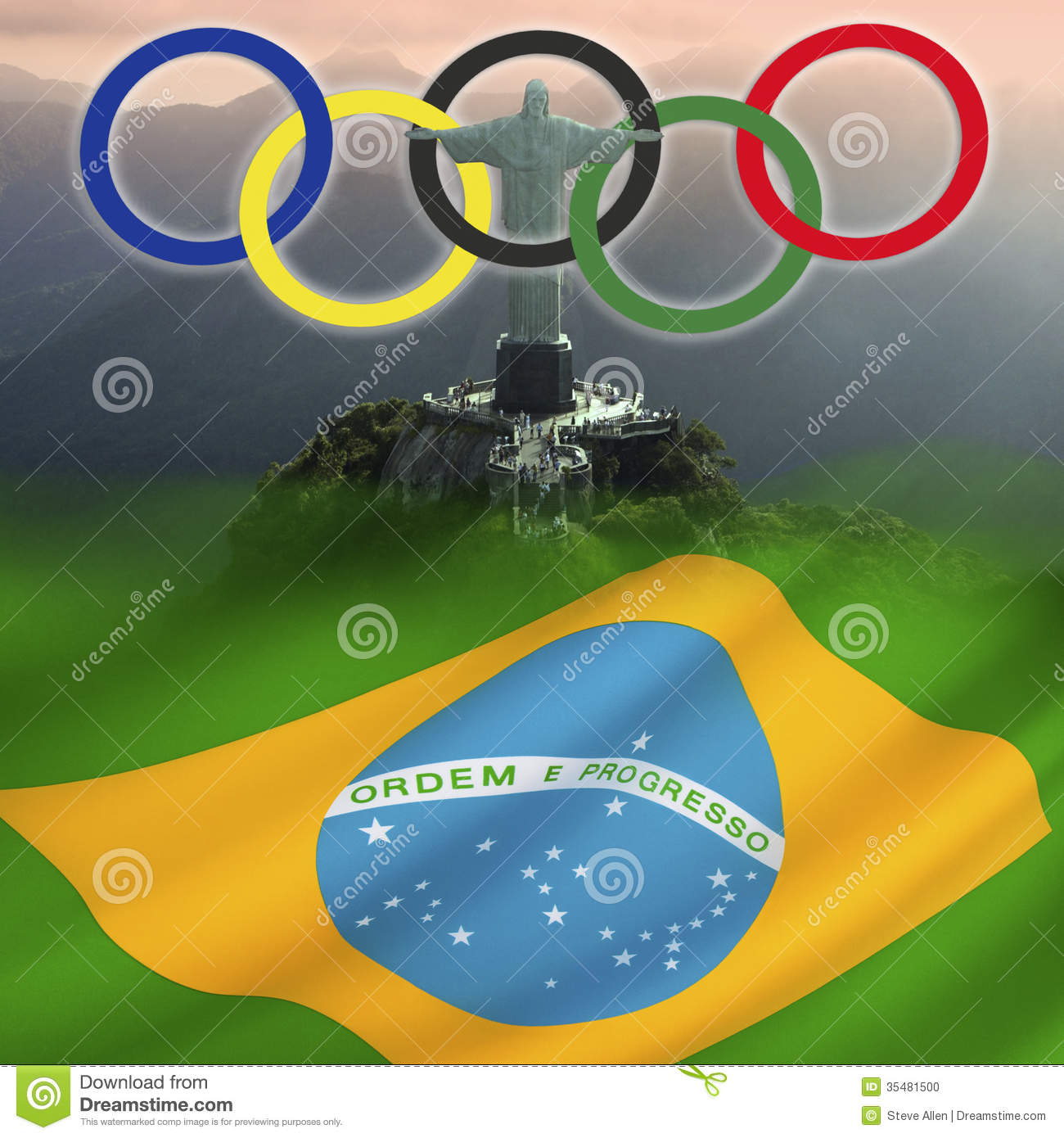 ... Olympics, officially known as the Games of the XXXI Olympiad, will be