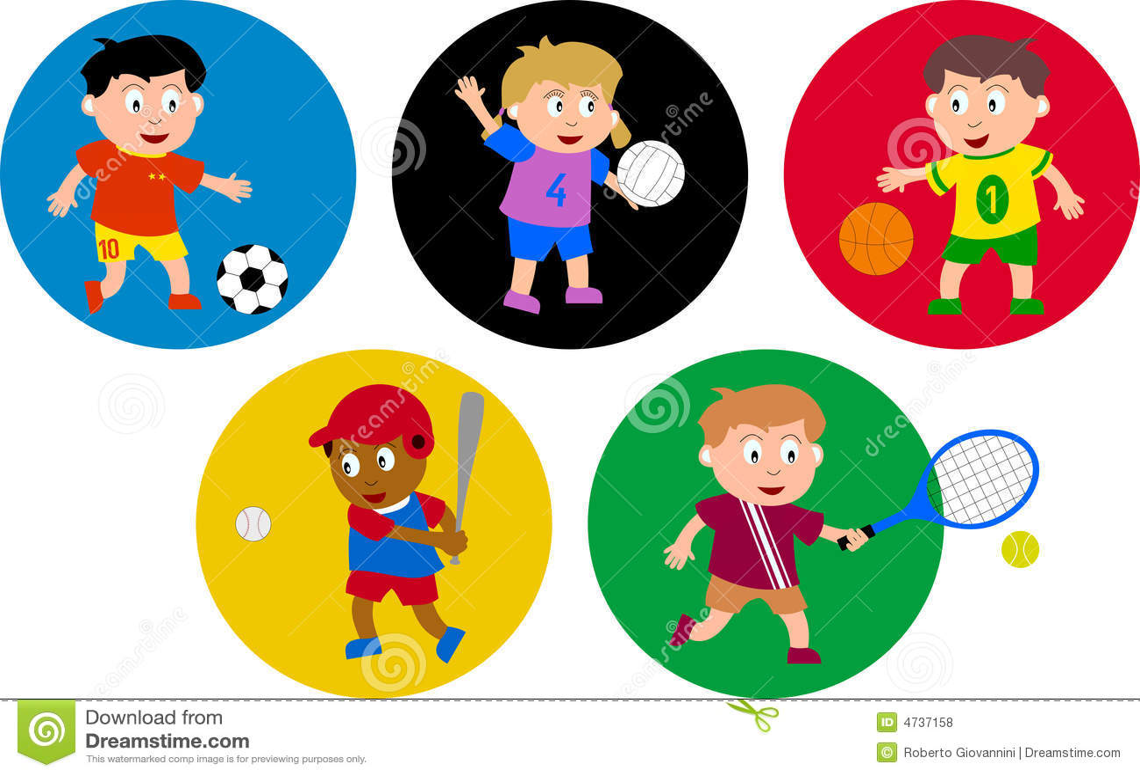 Olympic Kids