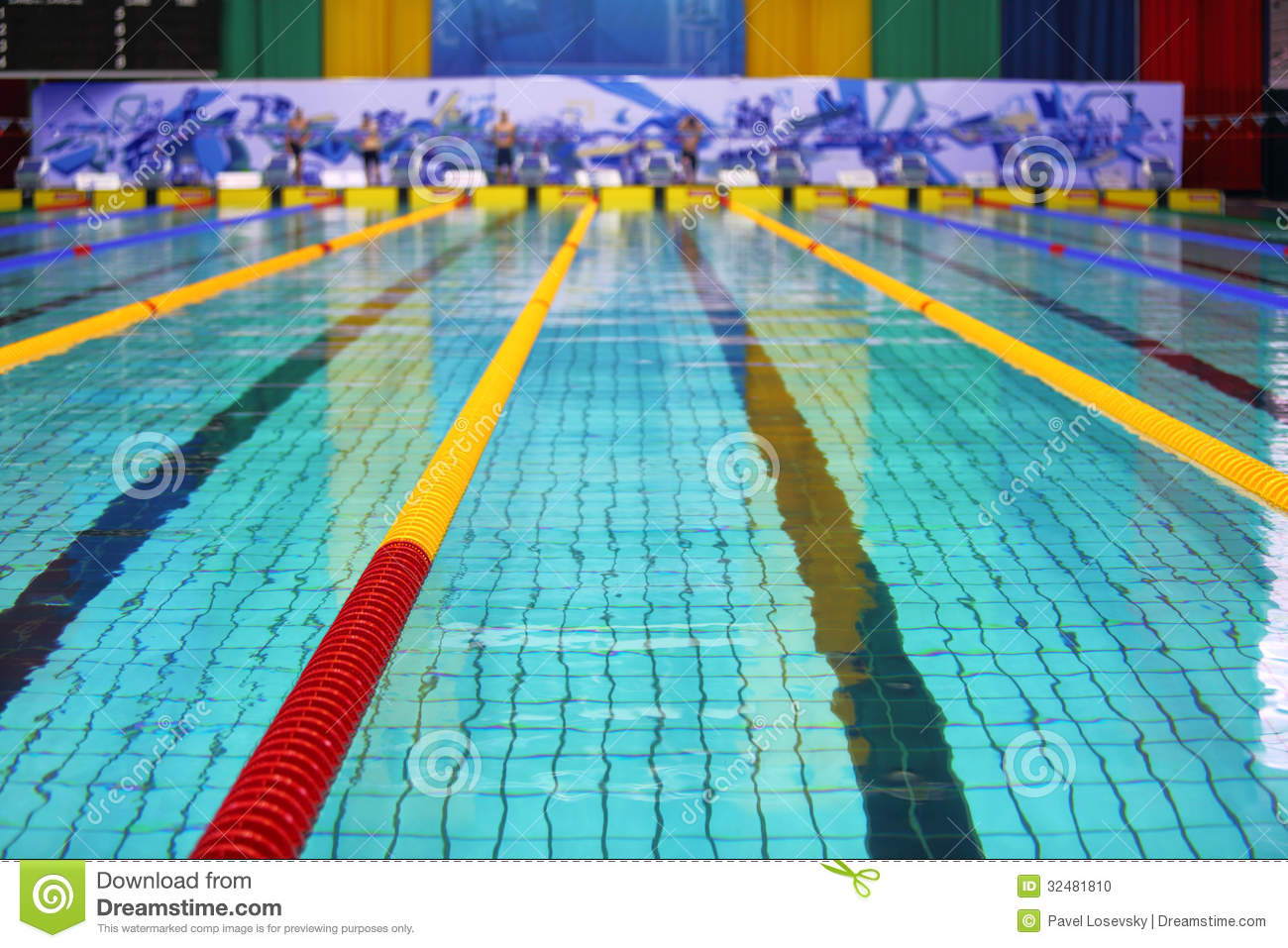 Olympic Sports Complex Editorial Image Image 32481810