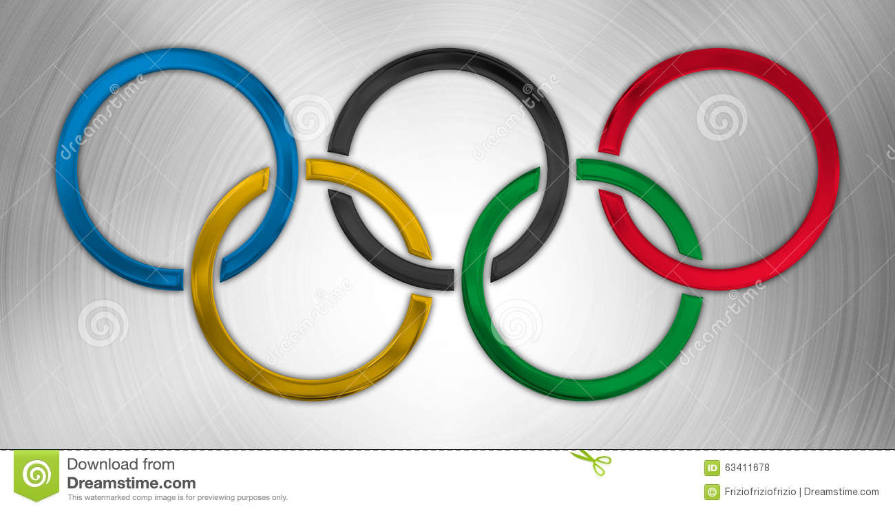 Olympic symbol graphic elaboration editorial stock photo image olympic symbol graphic elaboration biocorpaavc Images