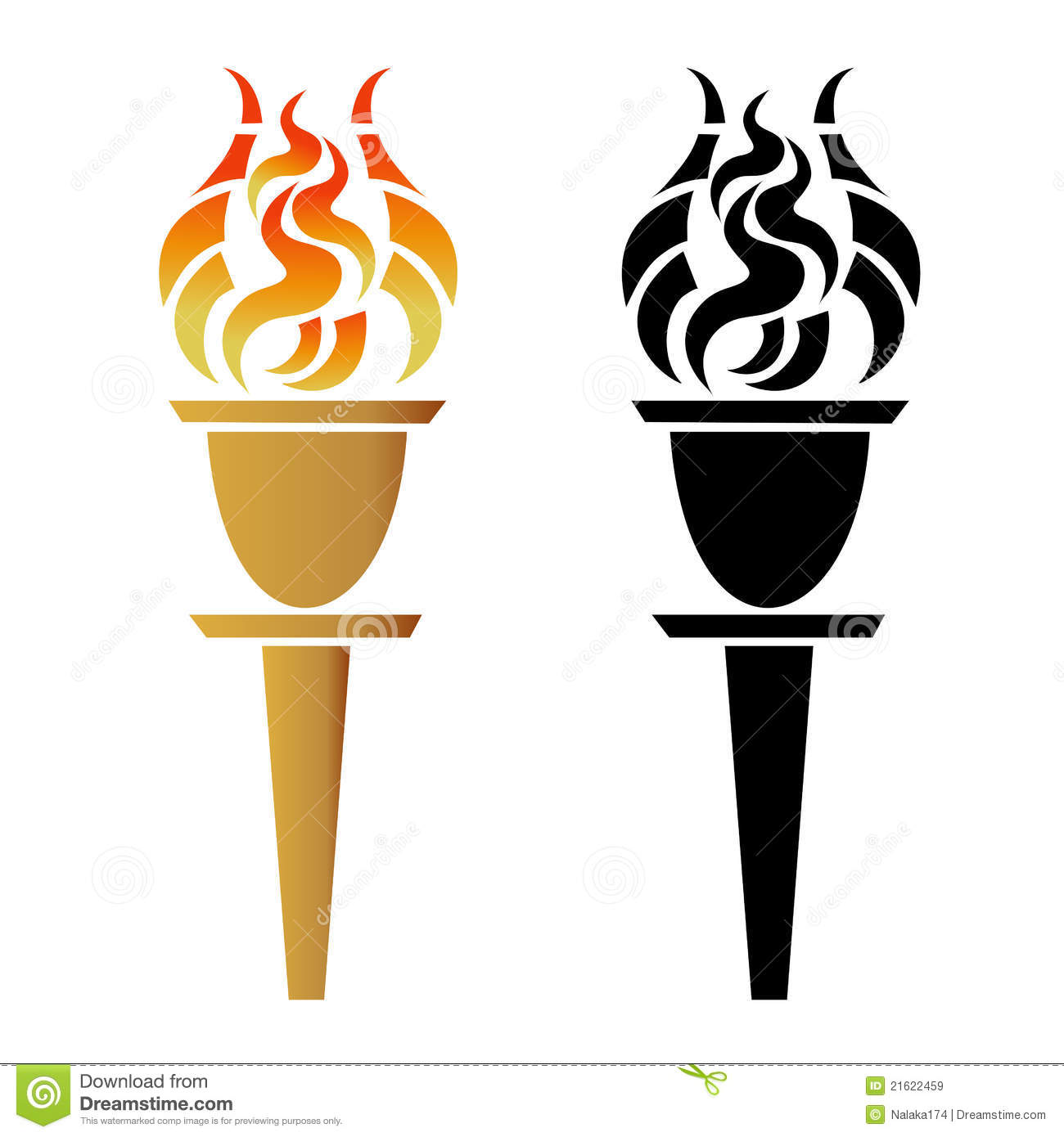 Go Back > Pix For > Olympic Torch 2014 Clipart