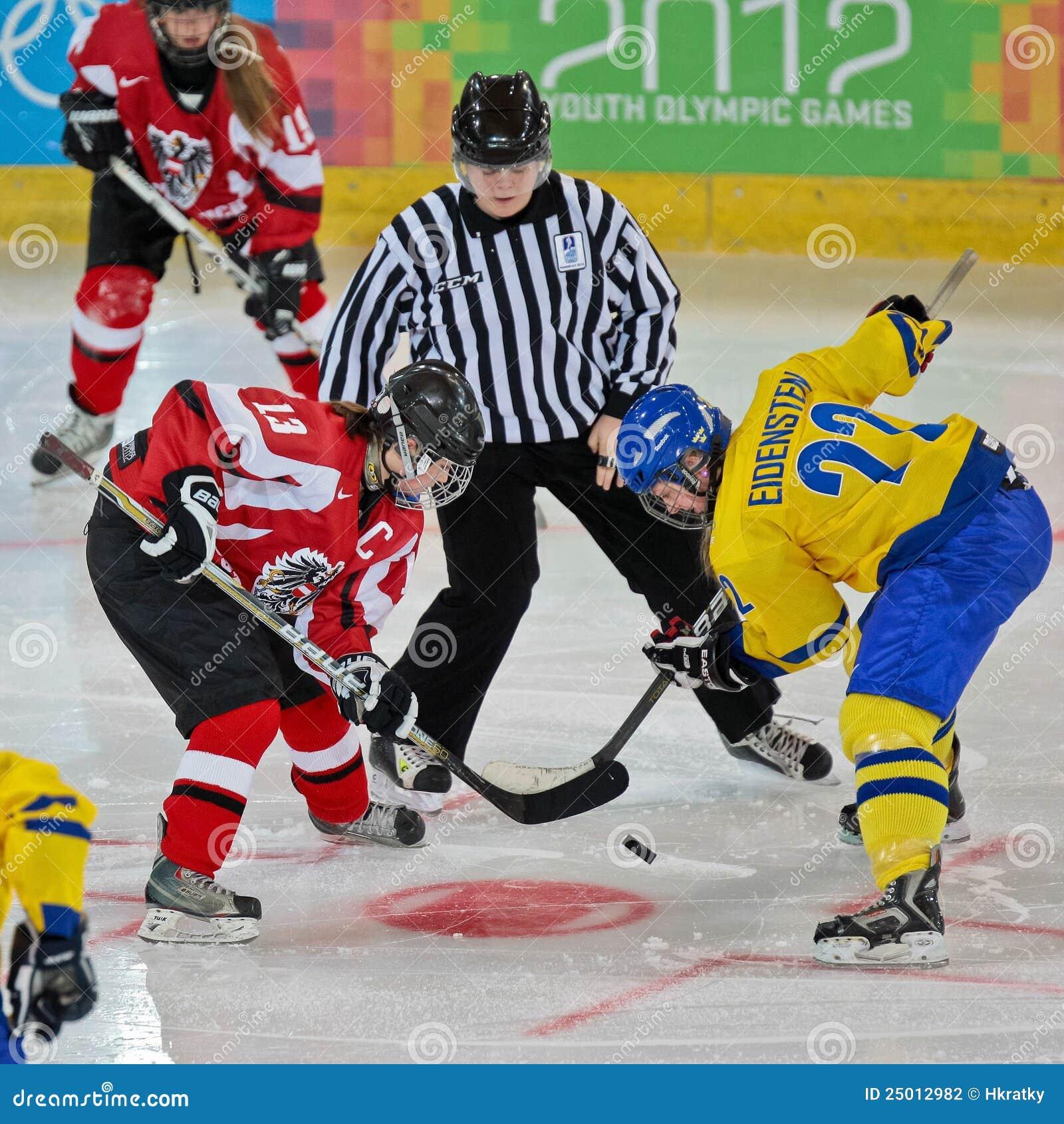 Olympic ungdom för 2012 lekar
