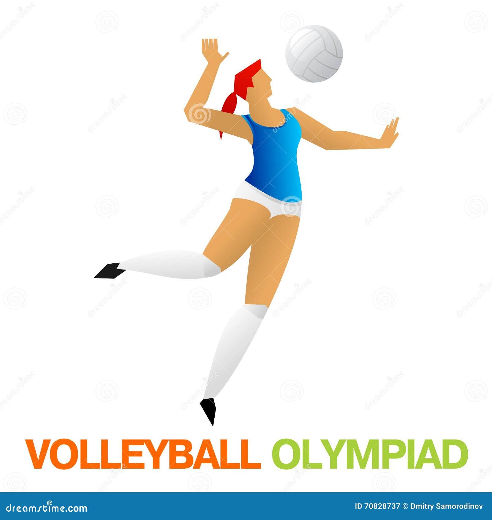 olympische spiele volleyball