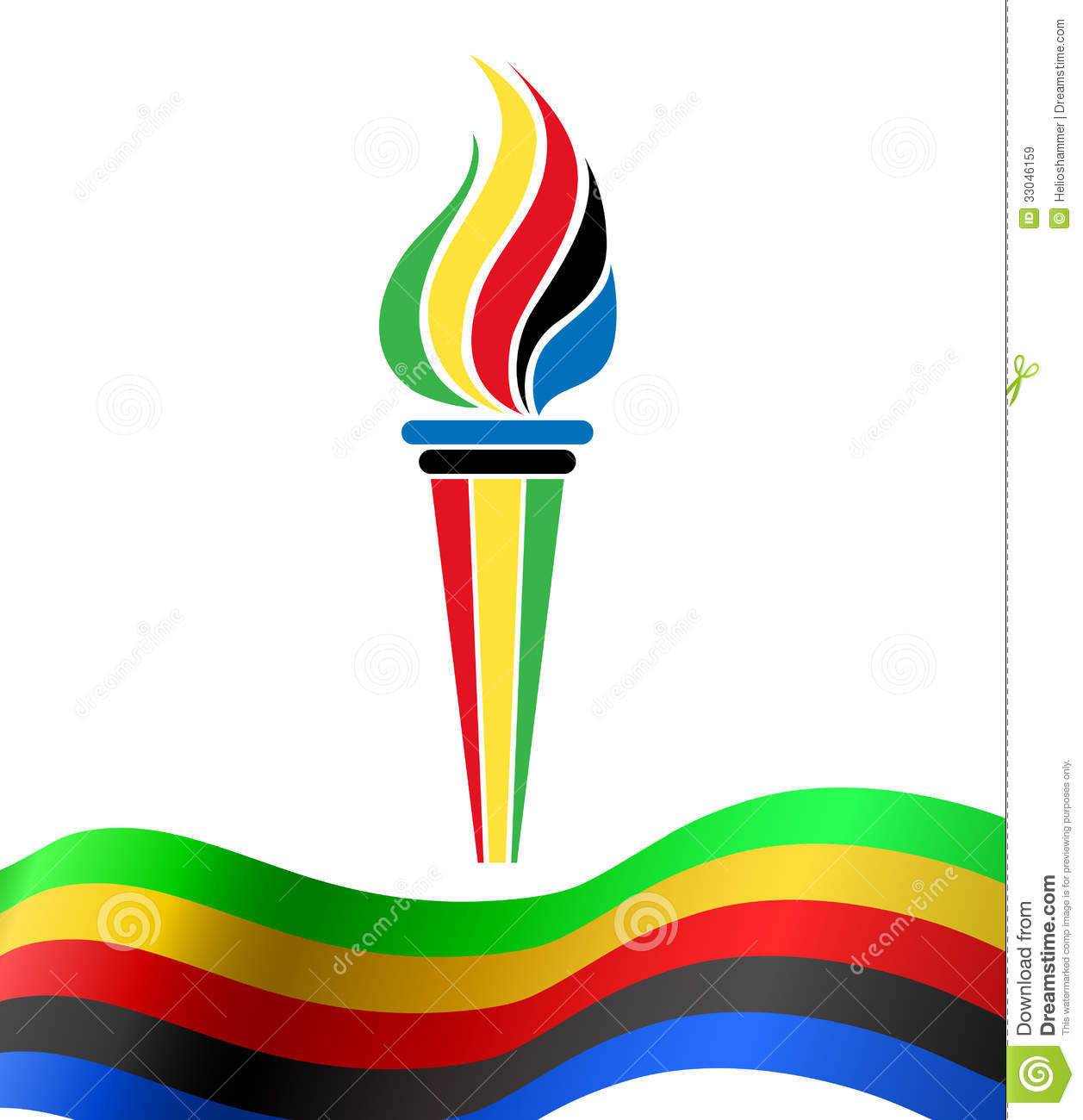 Olympische Ringe Hd Png