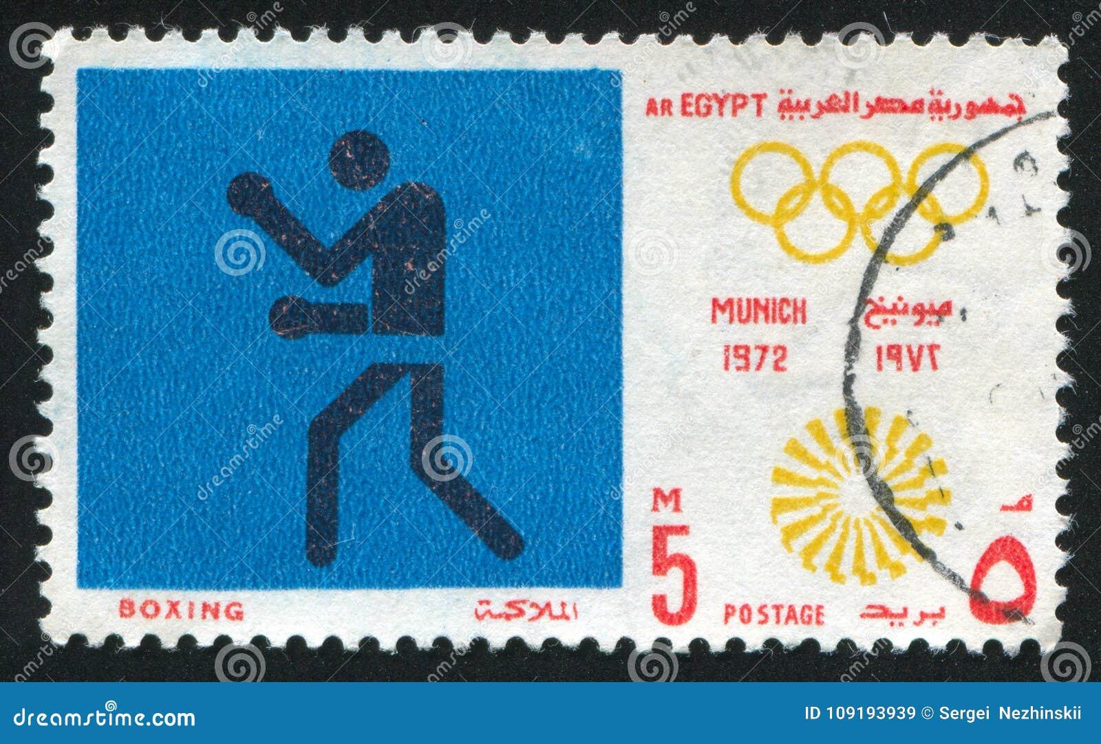Olympiskt emblem