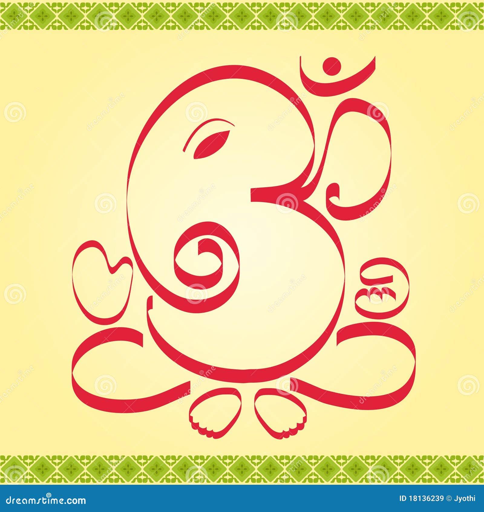 Ganesha Stock Illustrations 4658 Ganesha Stock Illustrations