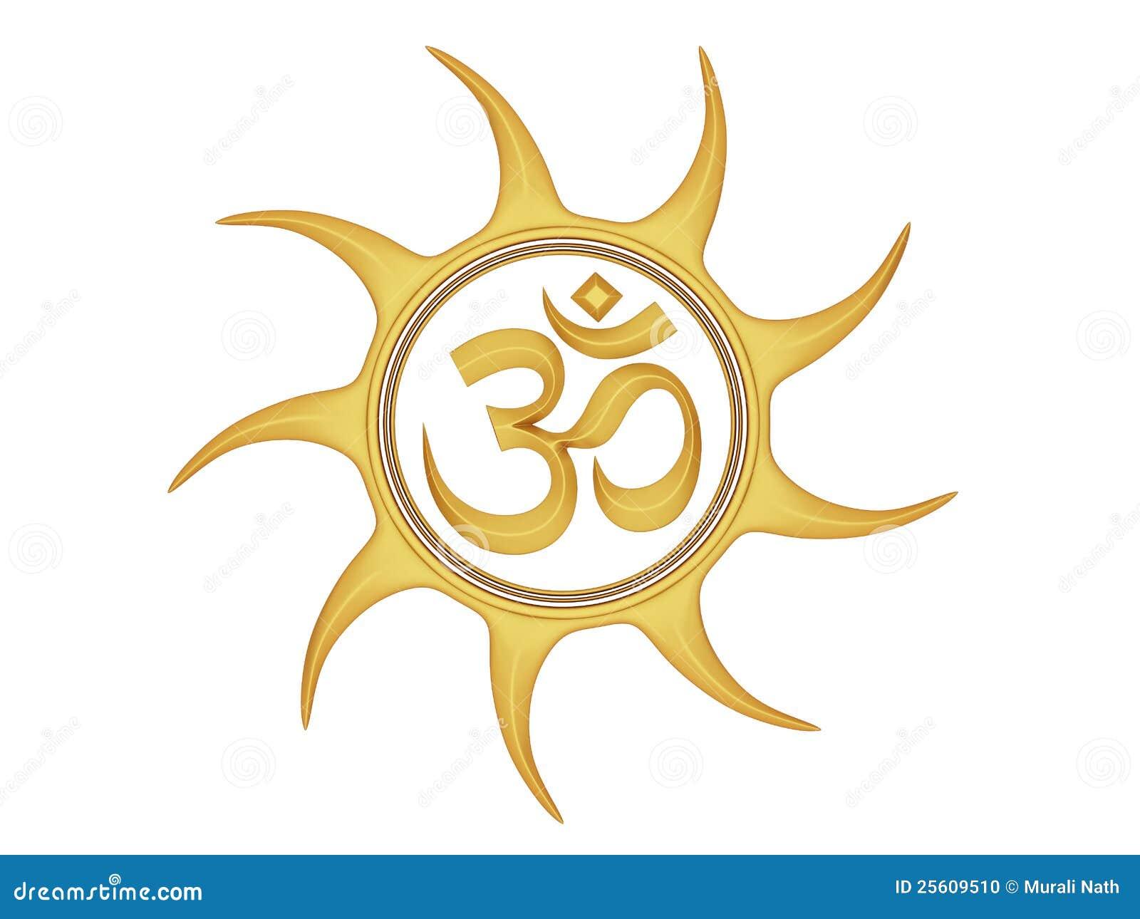 Om symbol stock photo image 25609510 Om symbol images