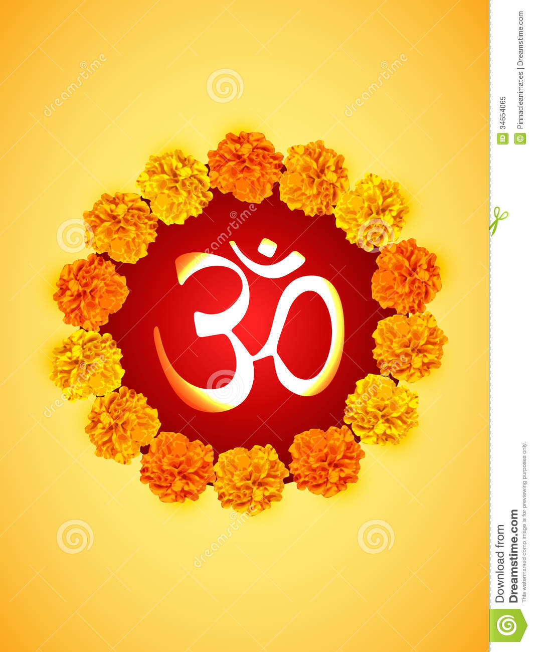 Om symbol royalty free stock photo image 34654065 Om picture download