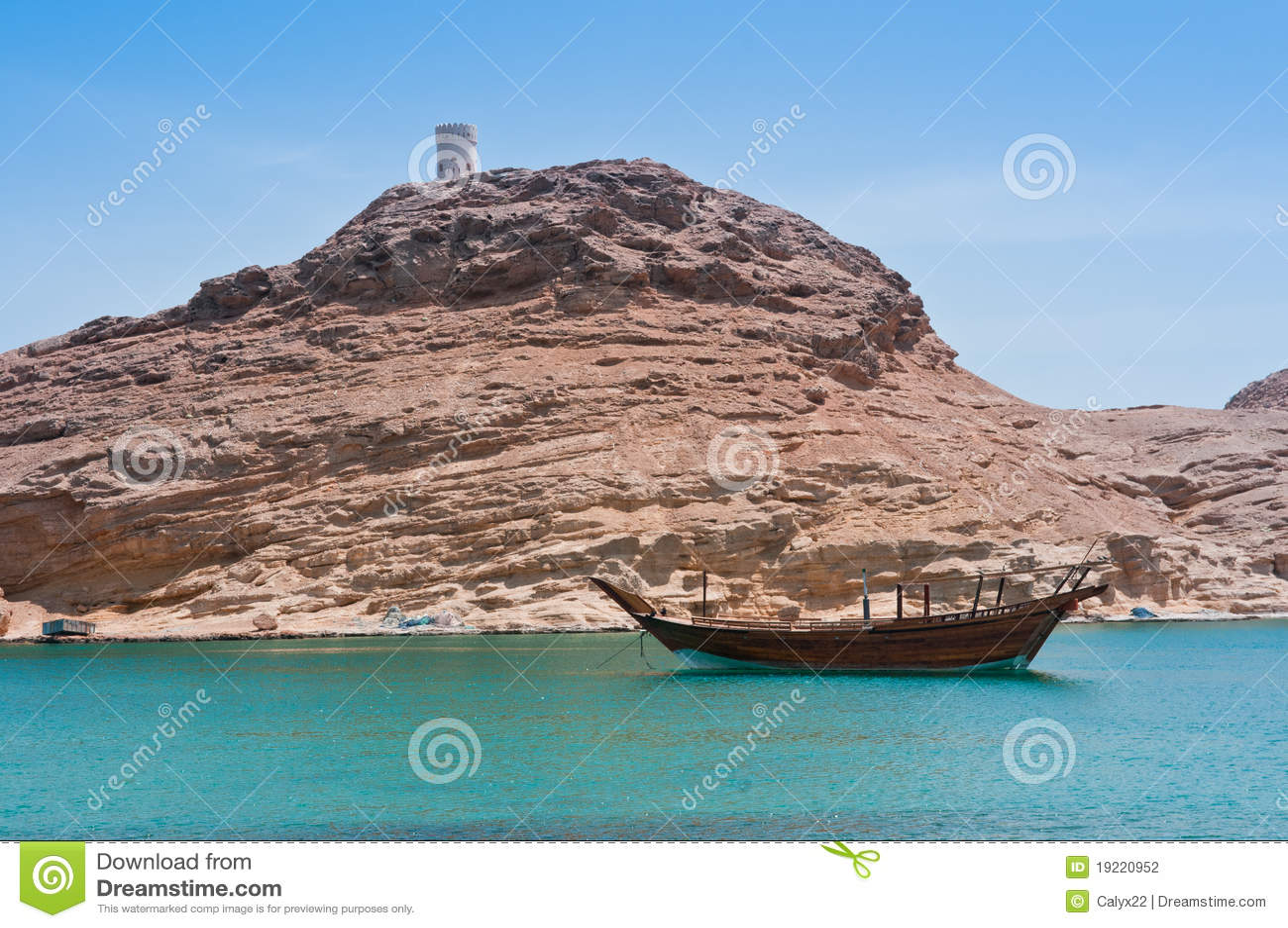 Omani Kustlijn