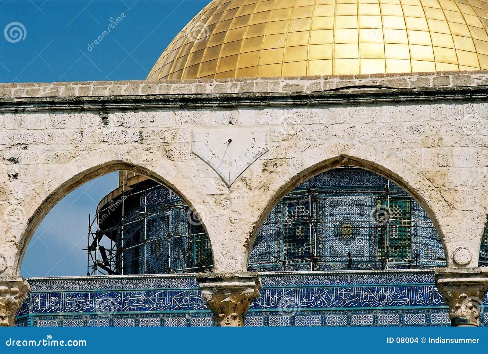 Omar moskee