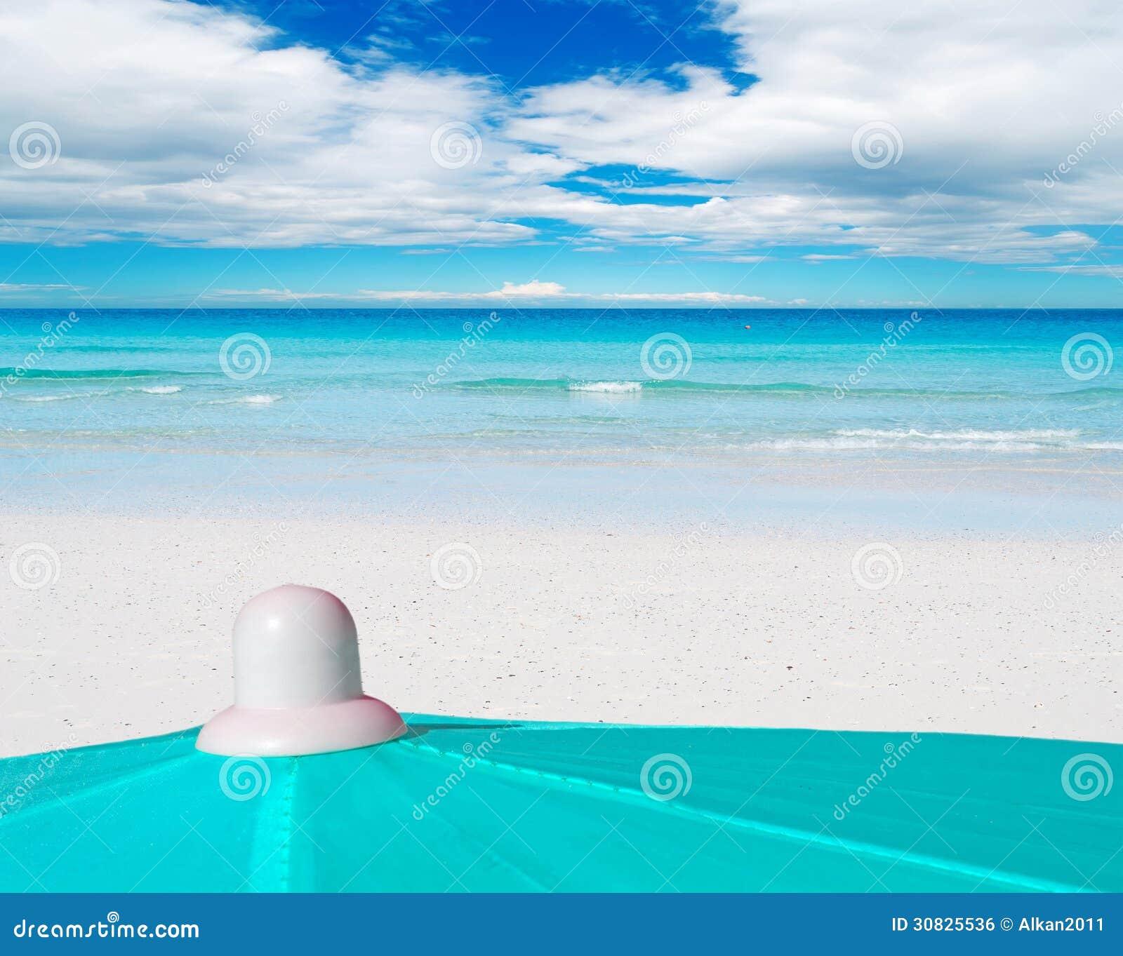 Ombrello ed acqua