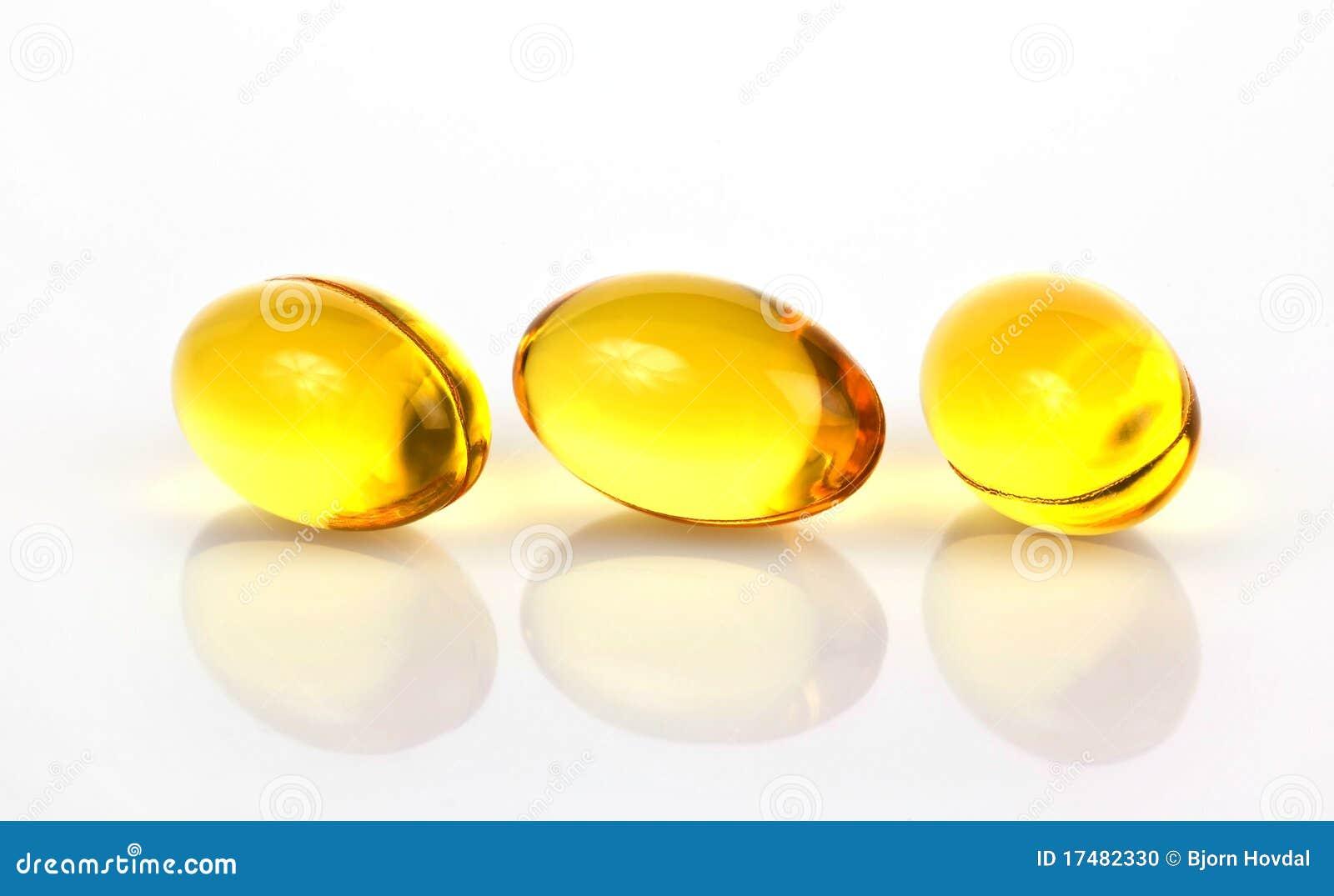 Omega 3 Supplements Dosage