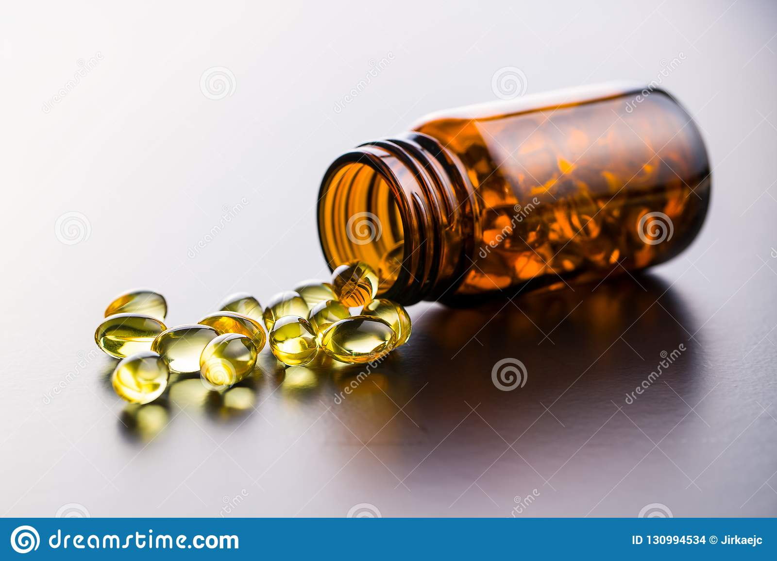 Omega 3 gel kapsuły