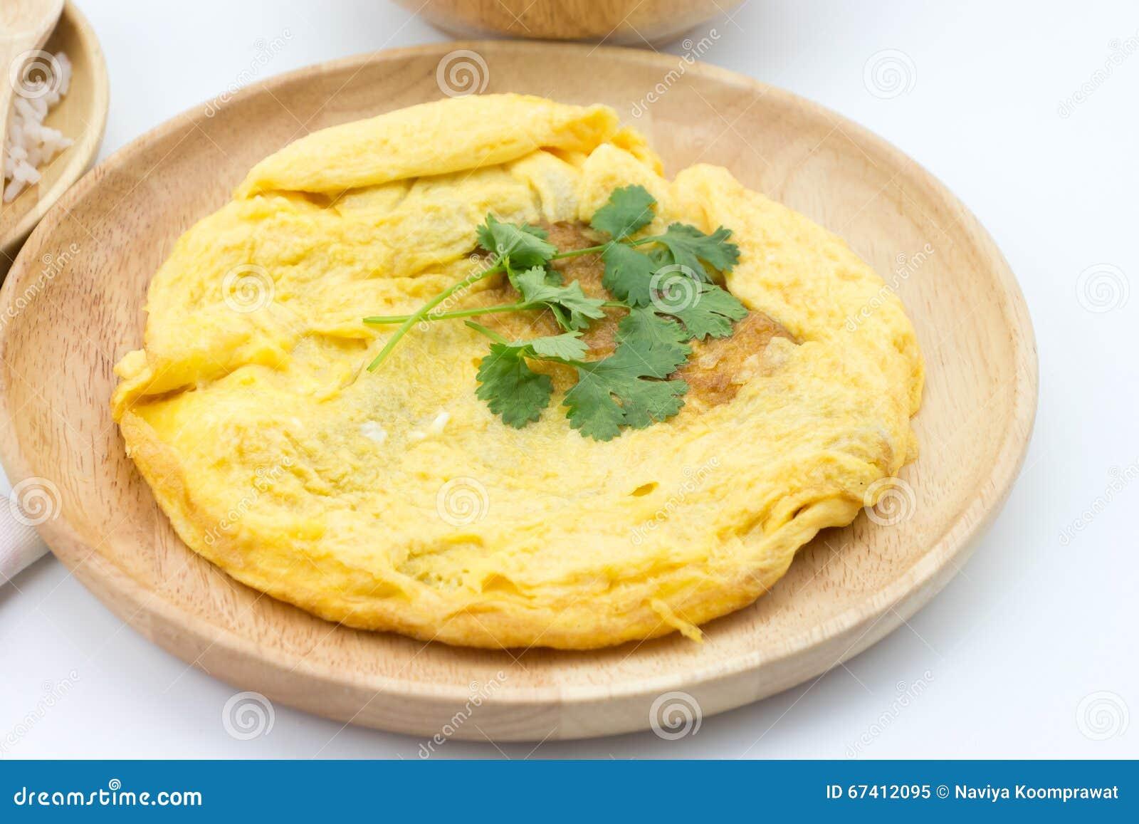 Omlet tajlandzki