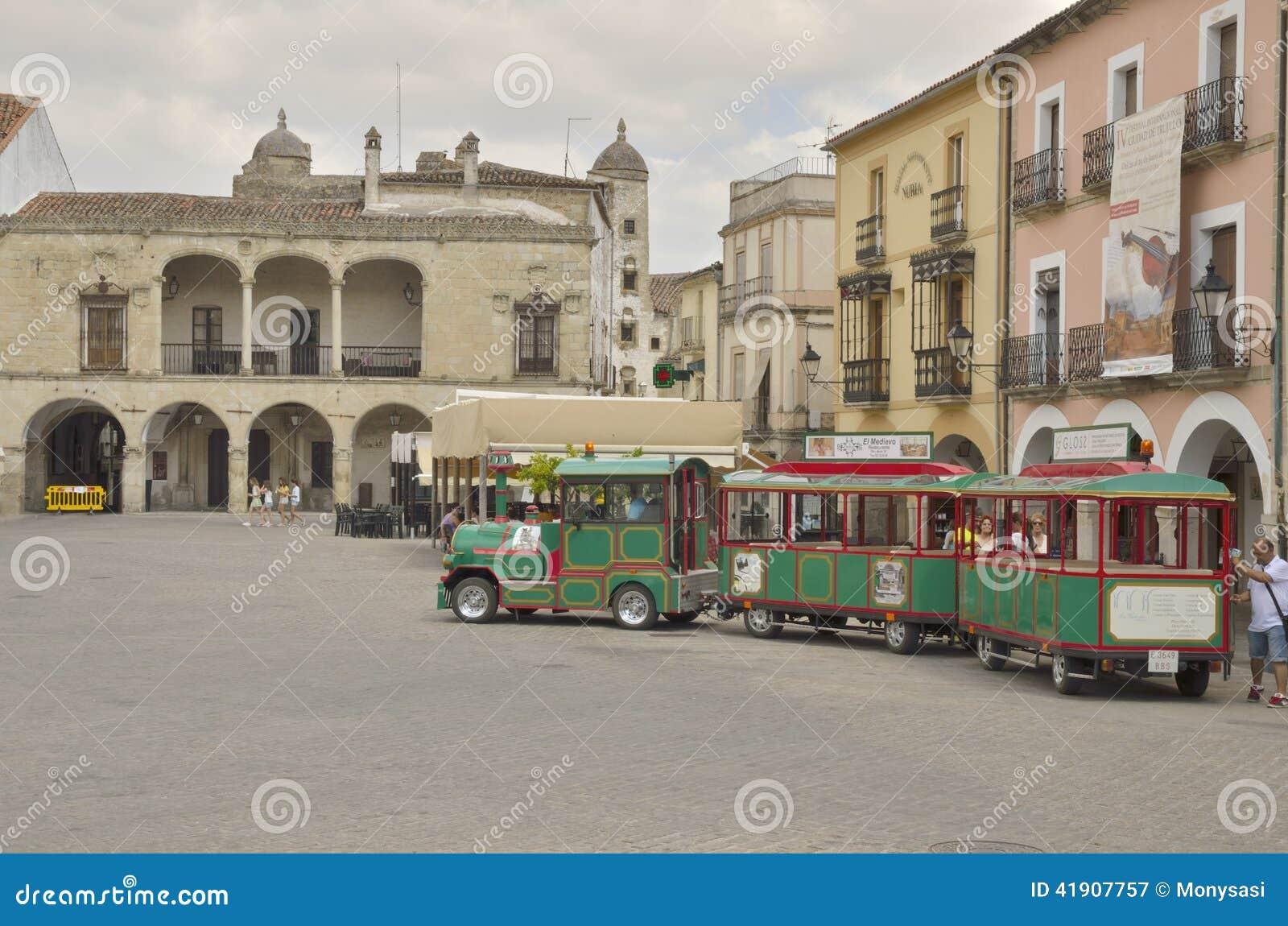 Omnibus turístico