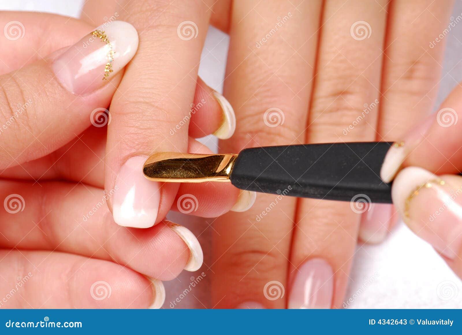 Omoplata do Manicure