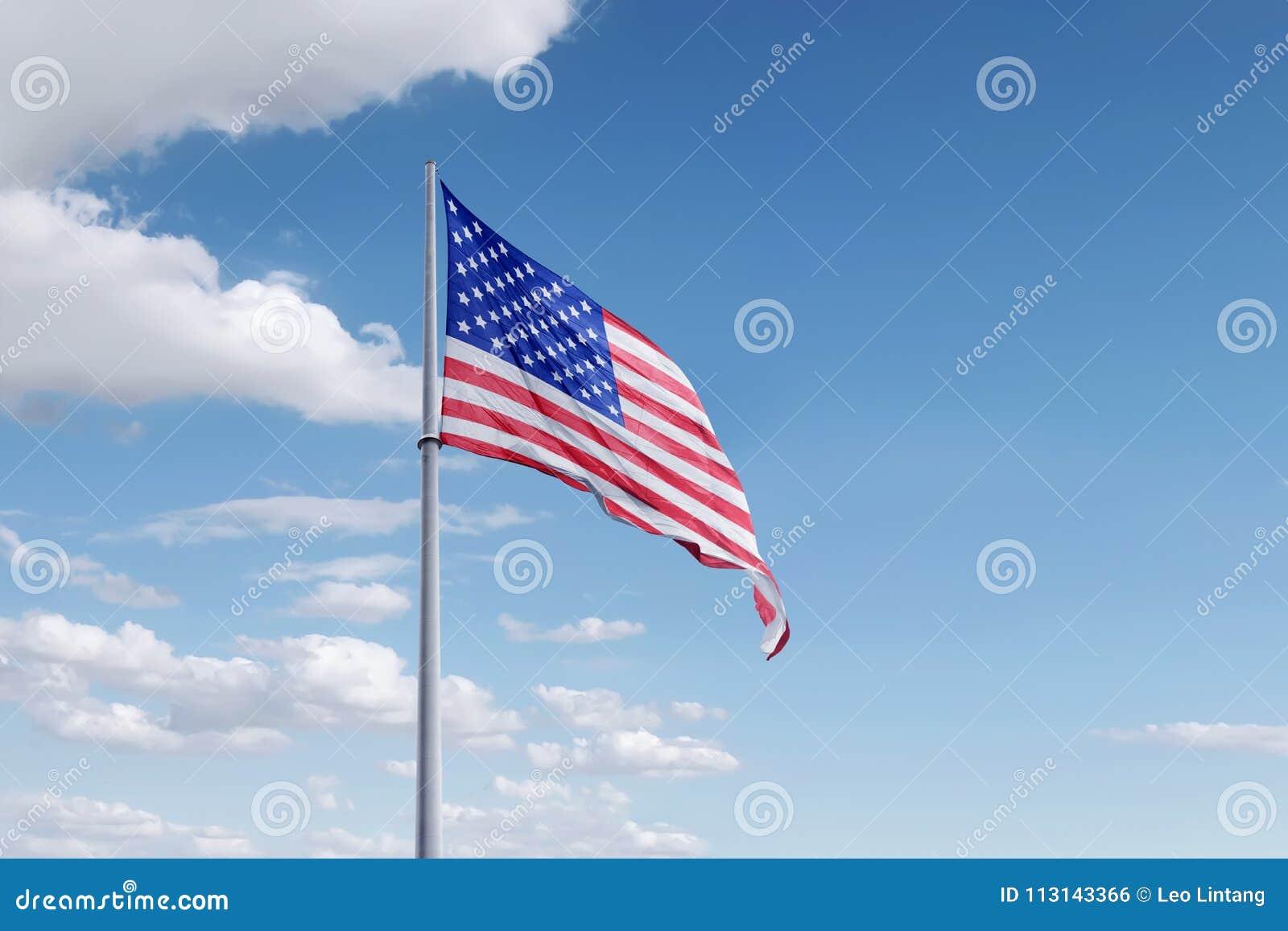 Onafhankelijkheid Dag vierde van juli