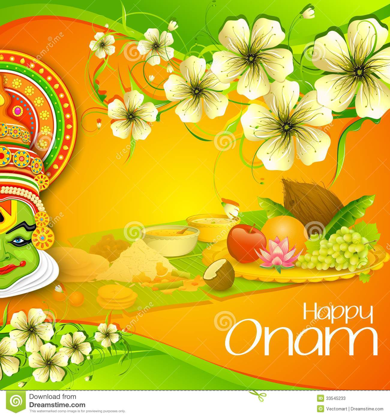 Latest Thiru Onam Wallpapers for Free Download