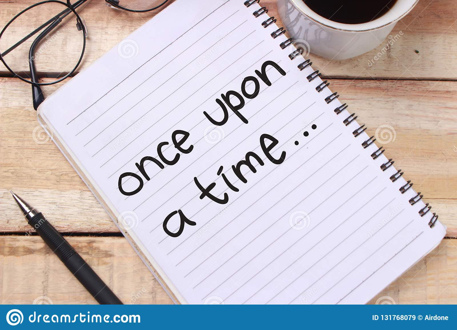 once upon a time story telling motivational inspirational quotes