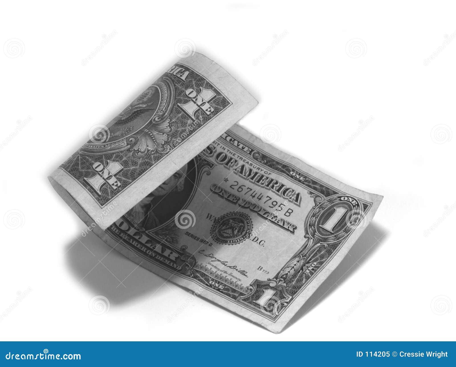 Onda do dólar de prata
