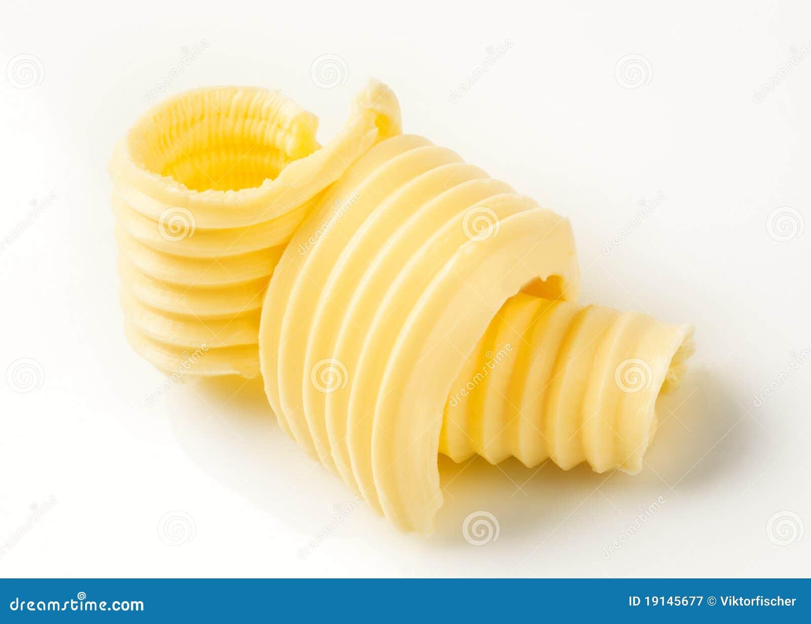 Ondas da manteiga