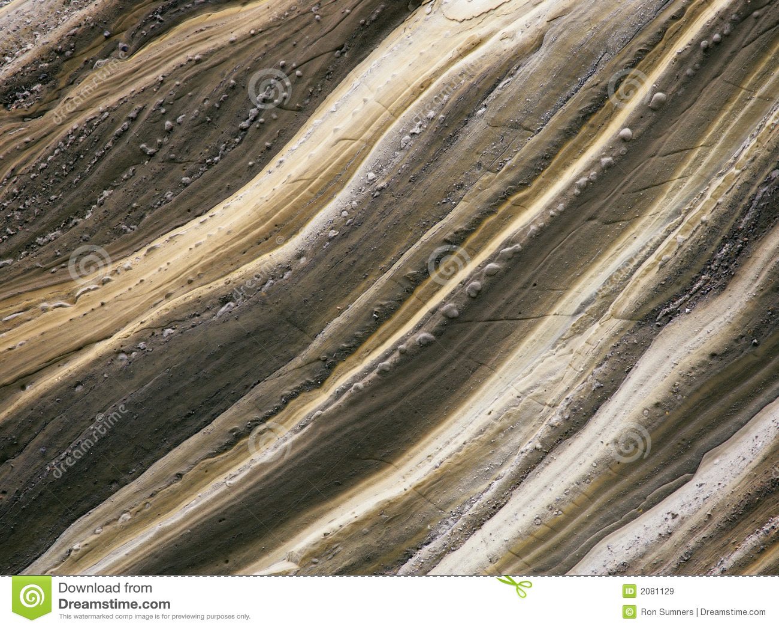 Ondas da rocha