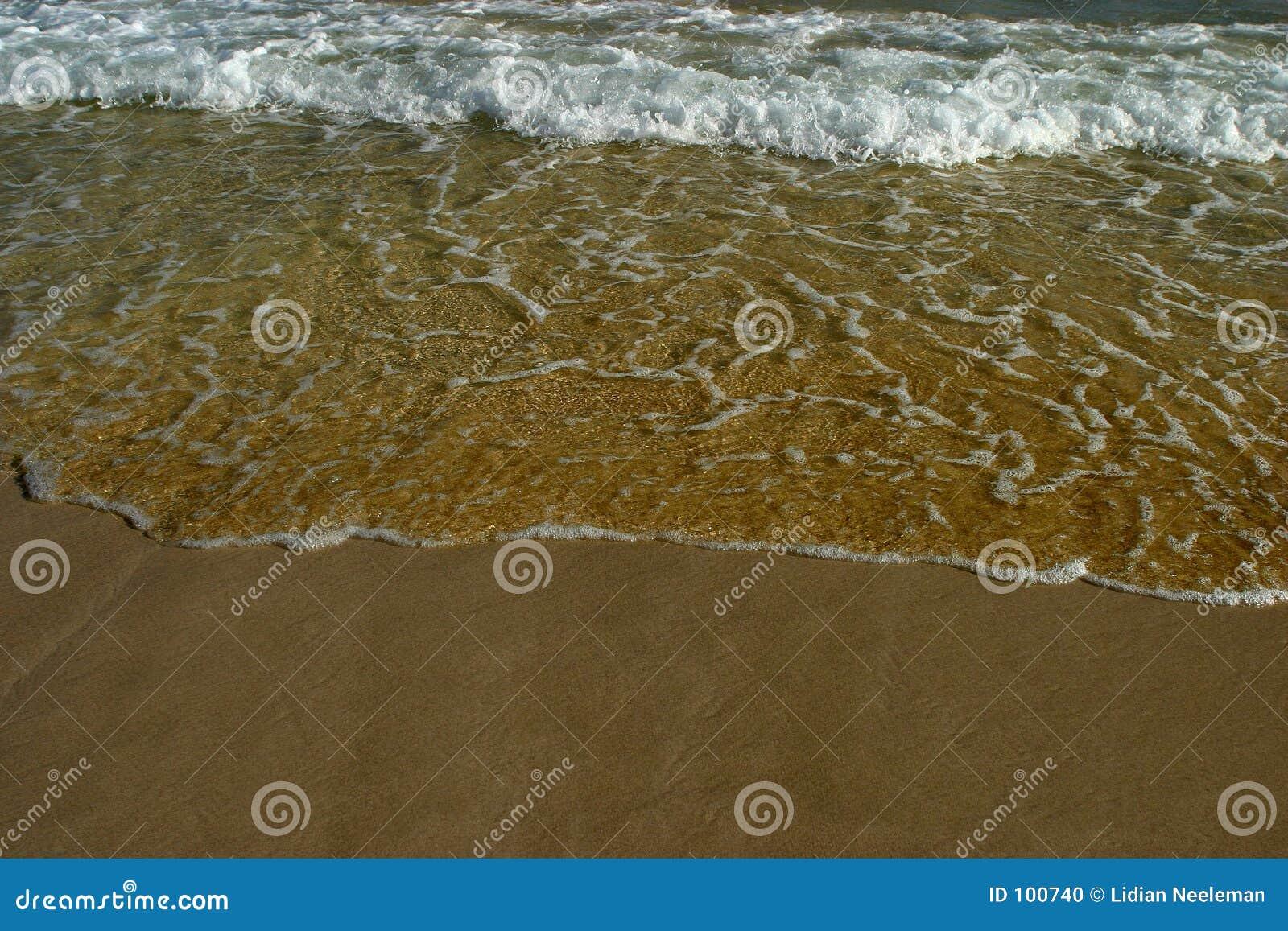 Ondas de oceano