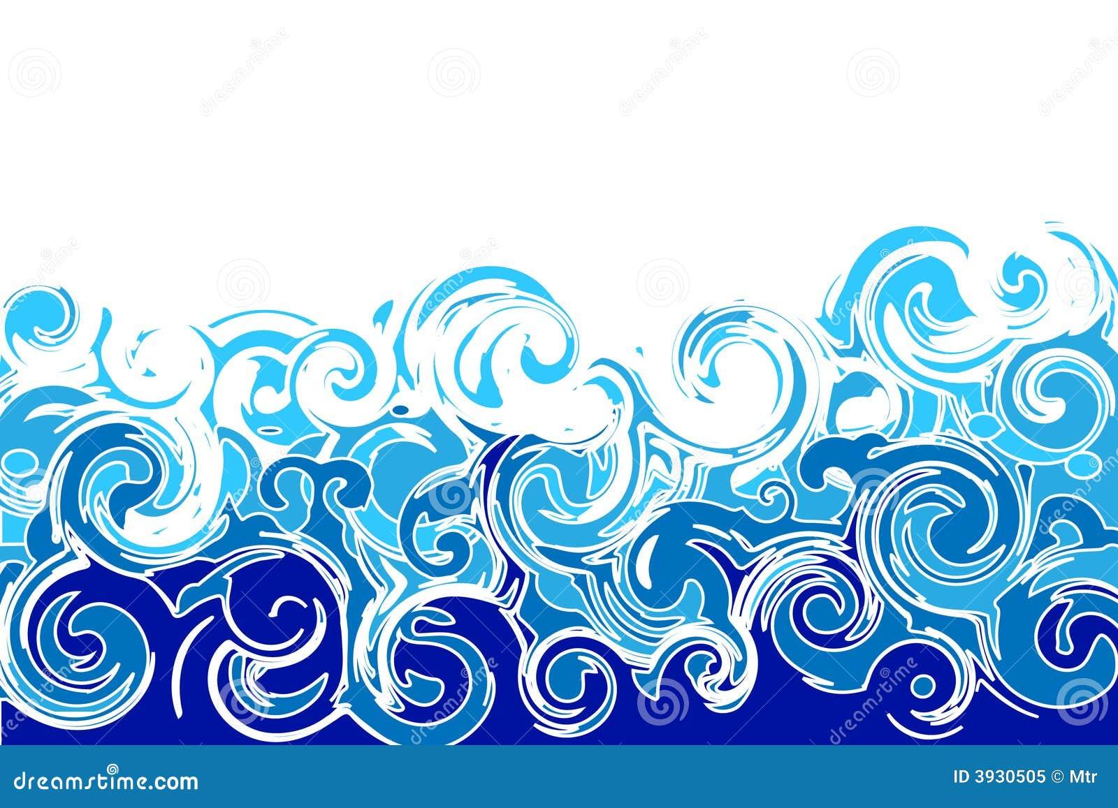 Ondes de mer