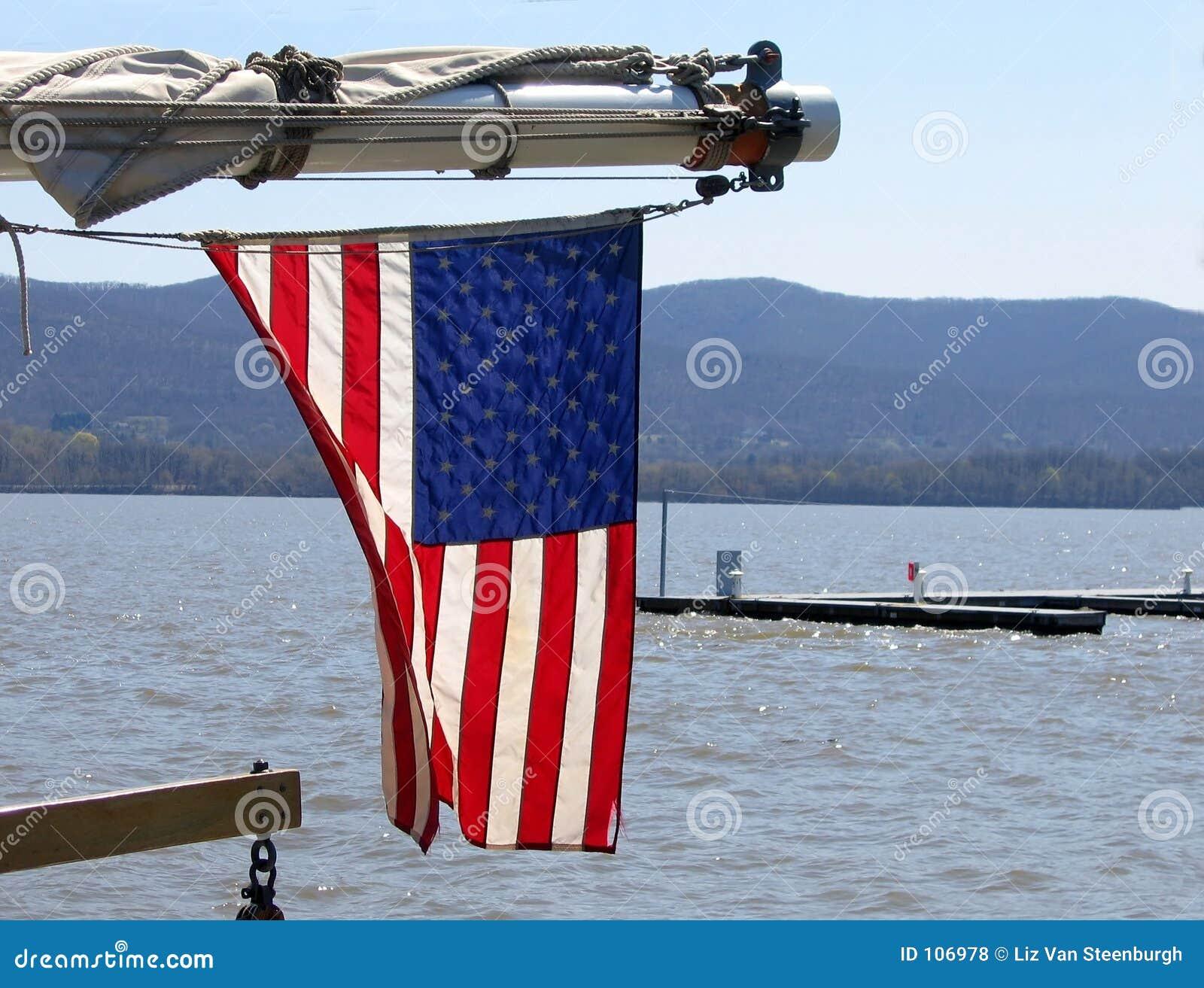 Ondulação da bandeira