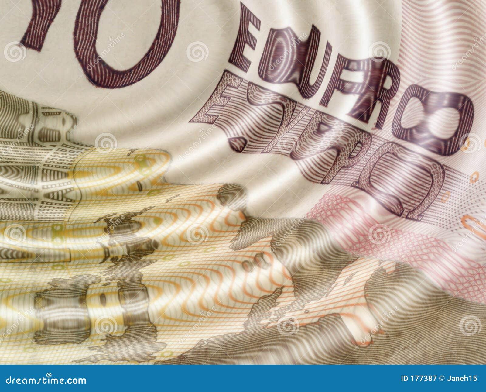 Ondulaciones euro
