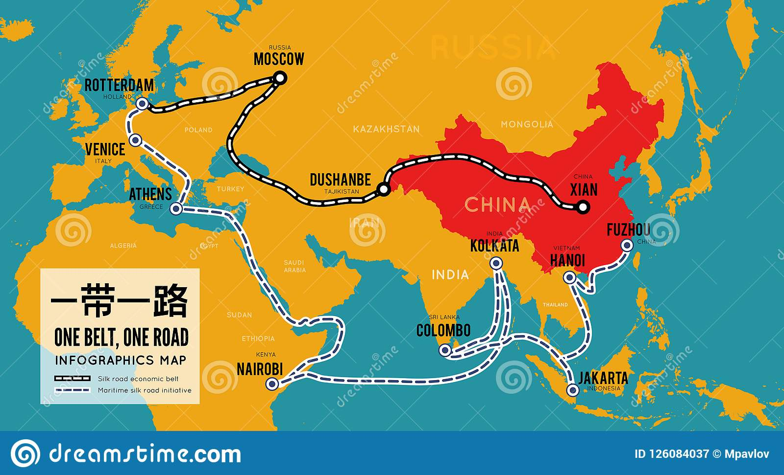 One Belt One Road. New Chinese Trade Silk Road. Vector Map ... China Road Map In Chinese on china travel map, china flag, china province map, china map outline, days of the week in chinese, china map in english, kayla in chinese, china map with cities, china map in black, china map love, jessica in chinese, 1 to 10 in chinese, china map water, one in chinese, chinese language in chinese, china tourist map, china map in tibet, jennifer in chinese, chinese food in chinese,