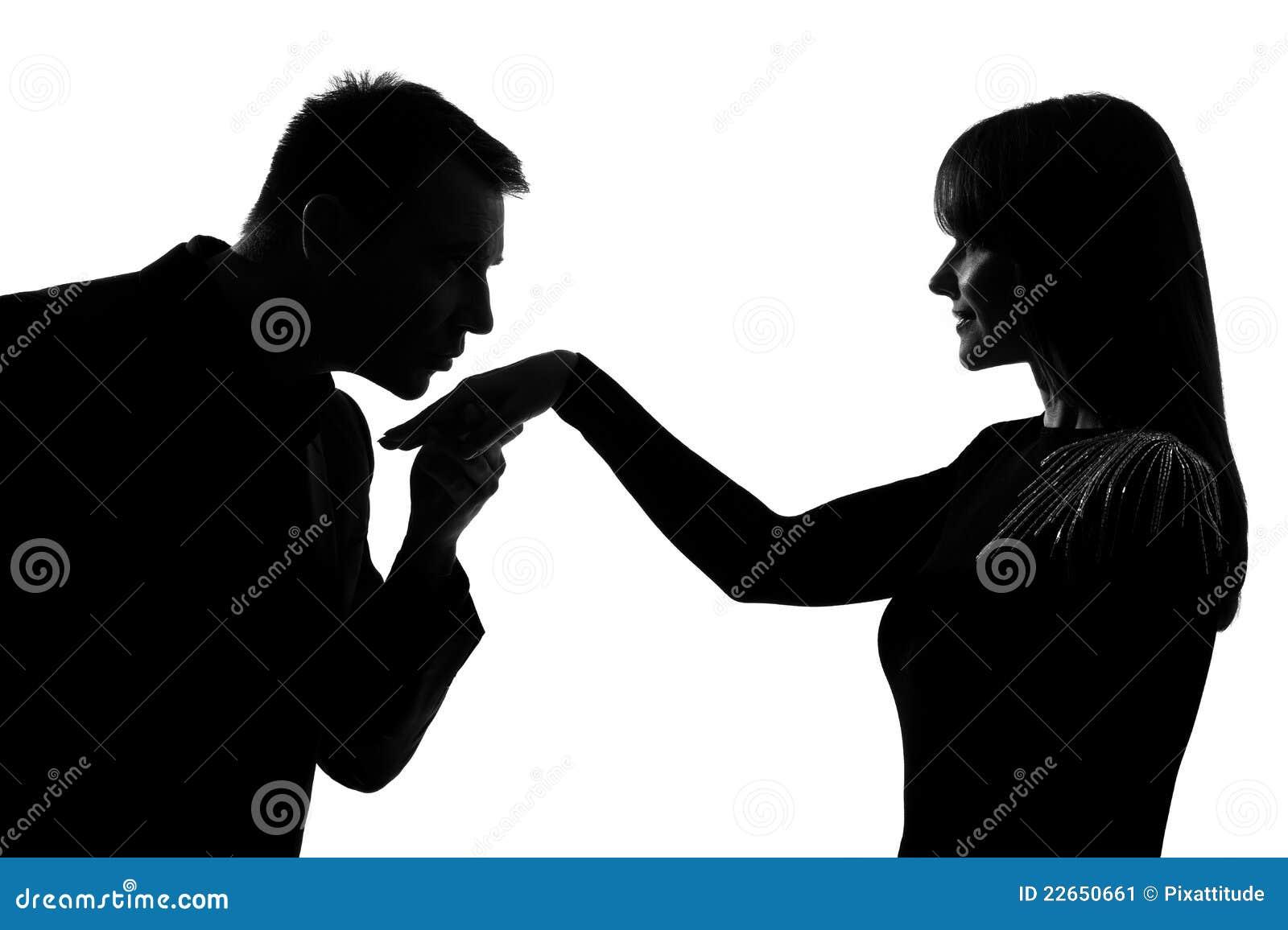 one couple