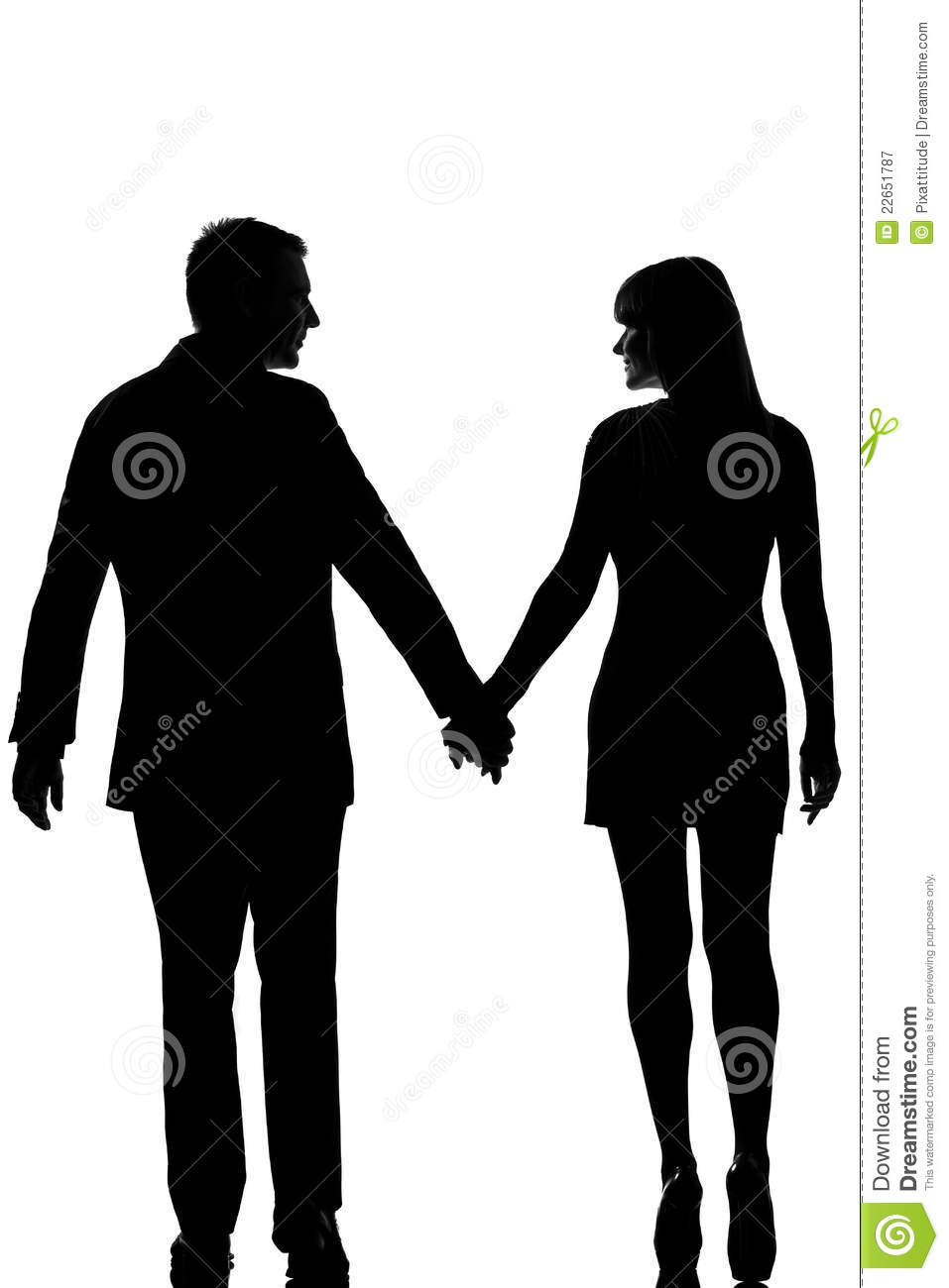 hand in hand dating