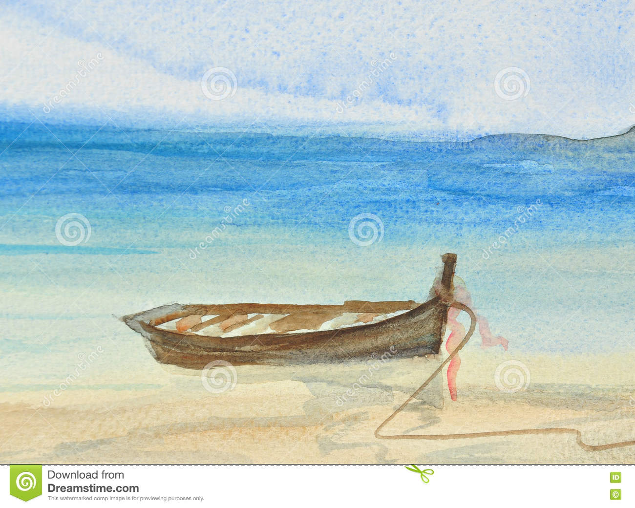 Best 25  Beach paintings ideas only on Pinterest | Learn to paint ...