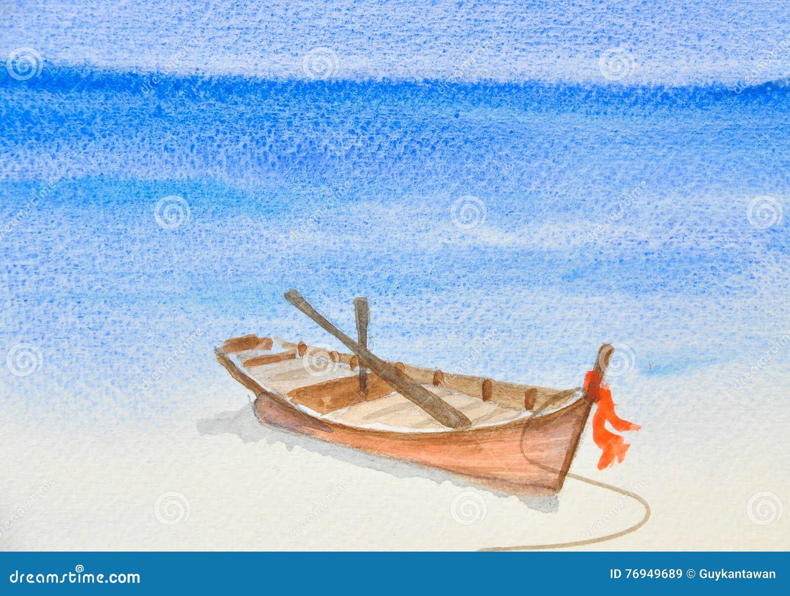 Best 25  Watercolor ocean ideas on Pinterest | Ocean art, Easy art ...