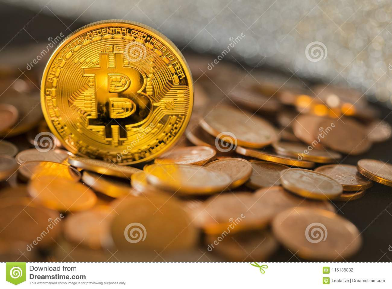 cryptocurrency more coin